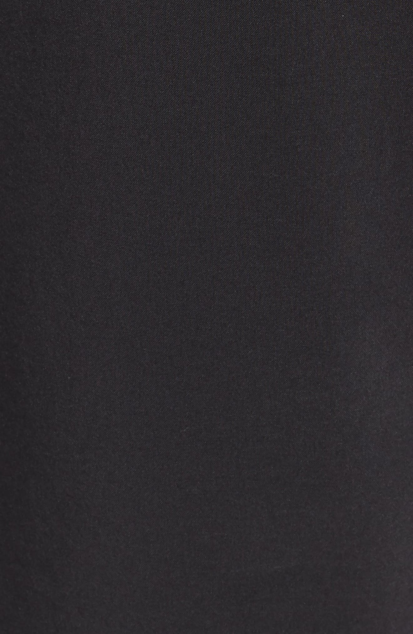 Transform 2-in-1 Shorts,                             Alternate thumbnail 5, color,                             BLACK