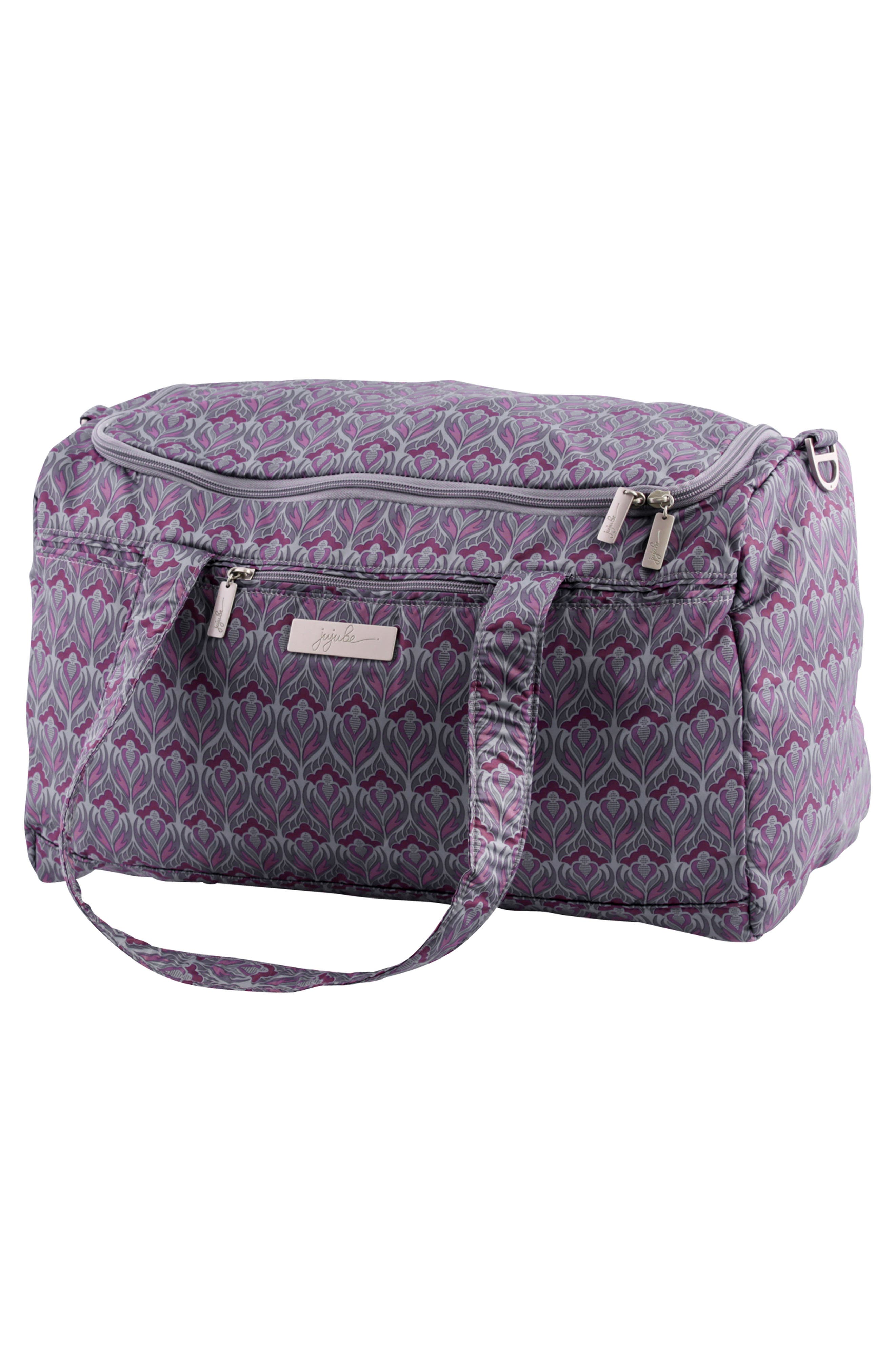 'Starlet' Travel Diaper Bag,                             Alternate thumbnail 14, color,