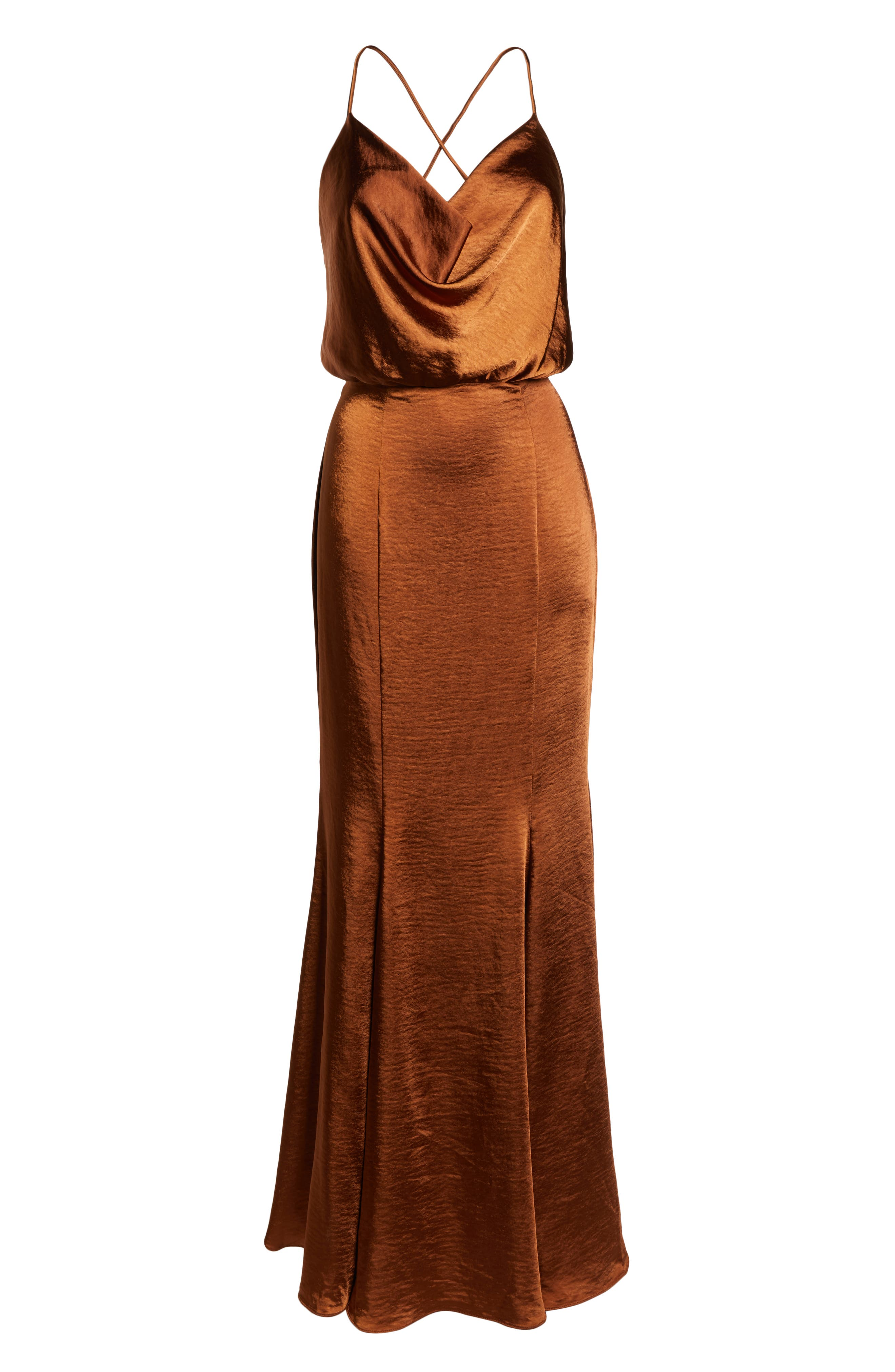 The Theodora Gown,                             Alternate thumbnail 7, color,                             210