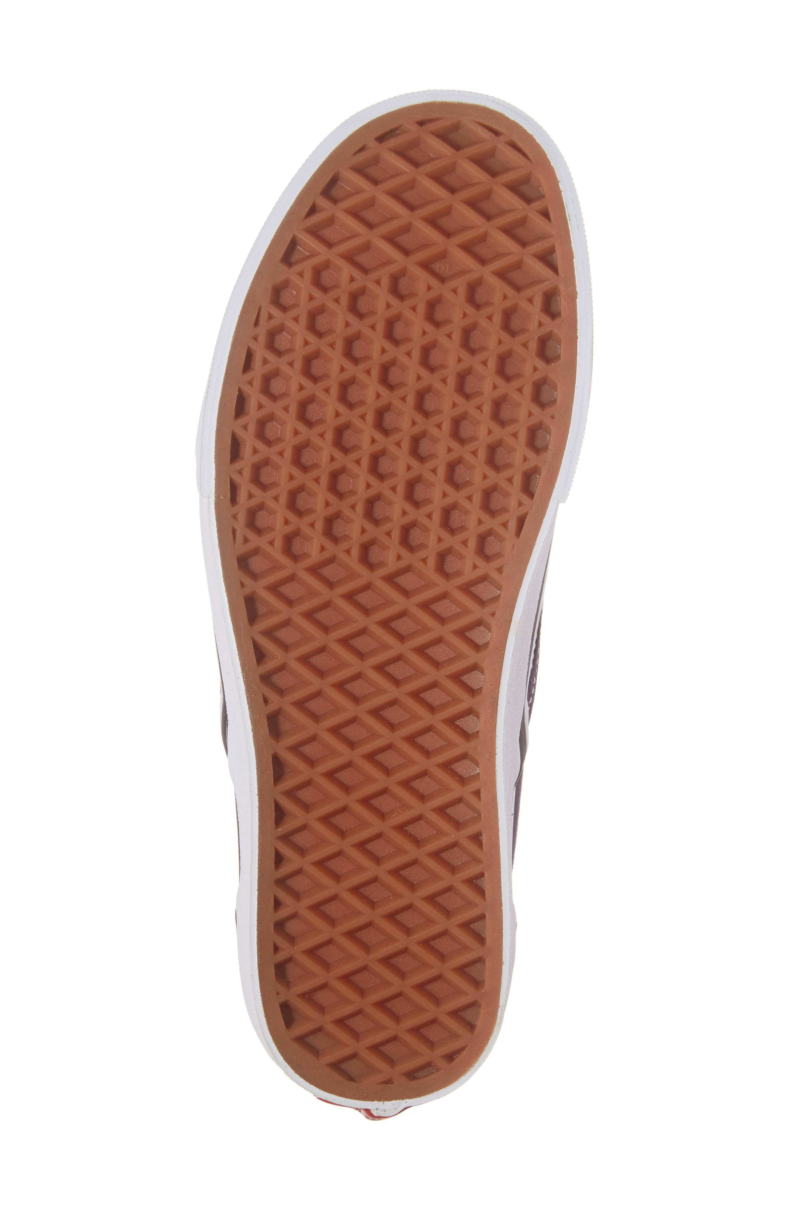 Classic Slip-On Sneaker,                             Alternate thumbnail 438, color,
