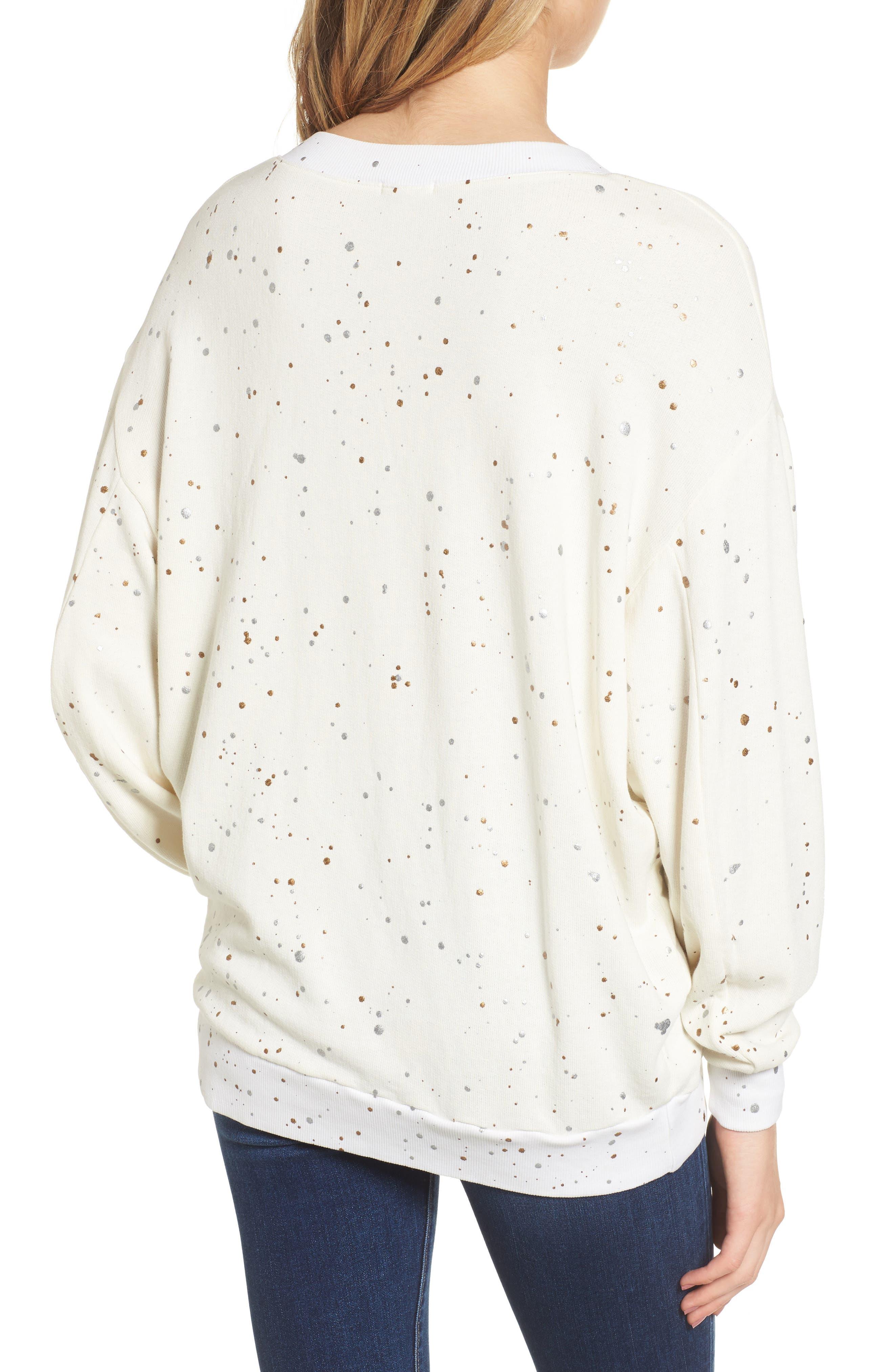 Graphic Sweatshirt,                             Alternate thumbnail 4, color,
