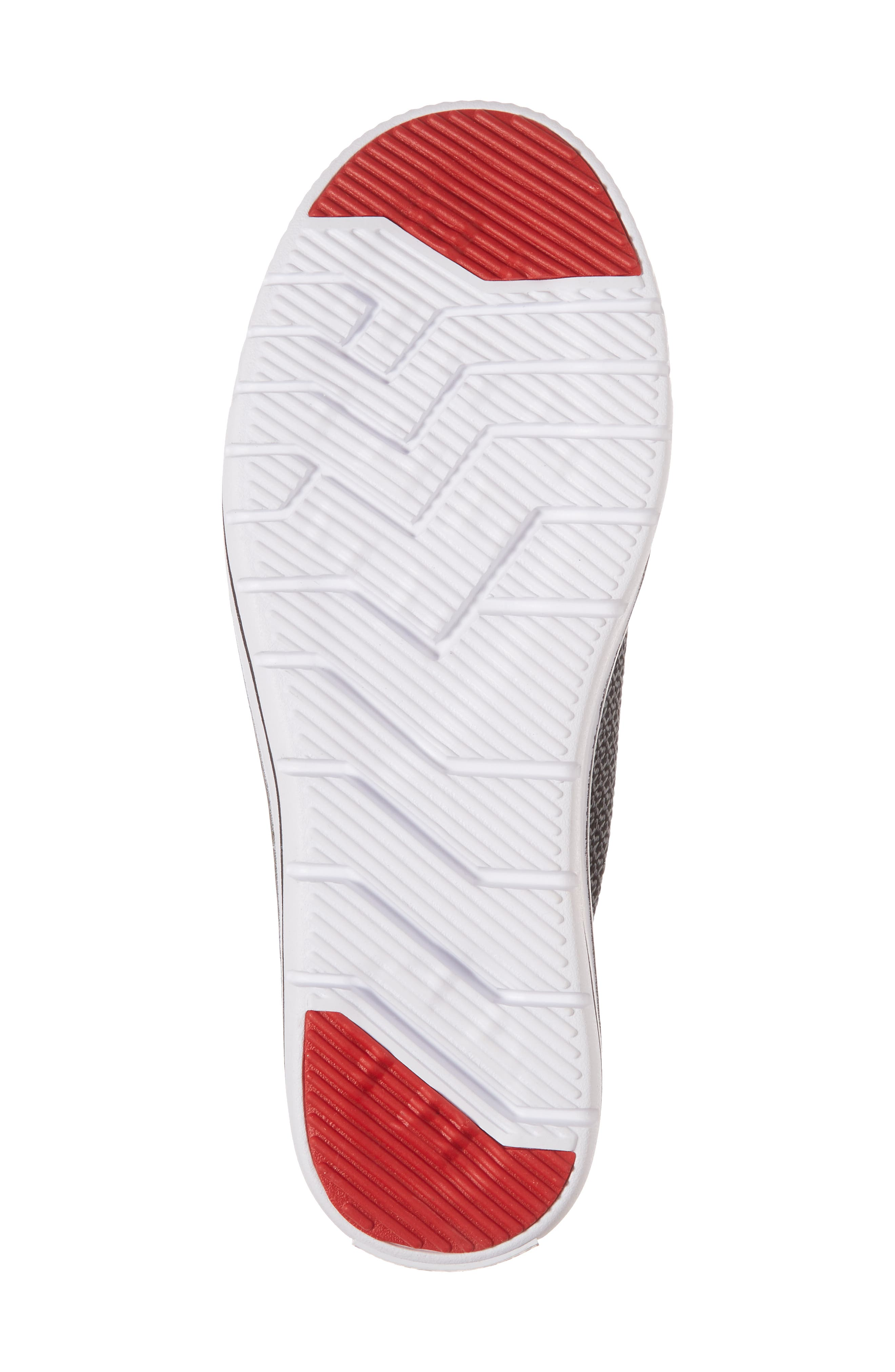 Chuck Taylor<sup>®</sup> All Star<sup>®</sup> Hyper Lite Ox Slip-On Sneaker,                             Alternate thumbnail 6, color,                             039
