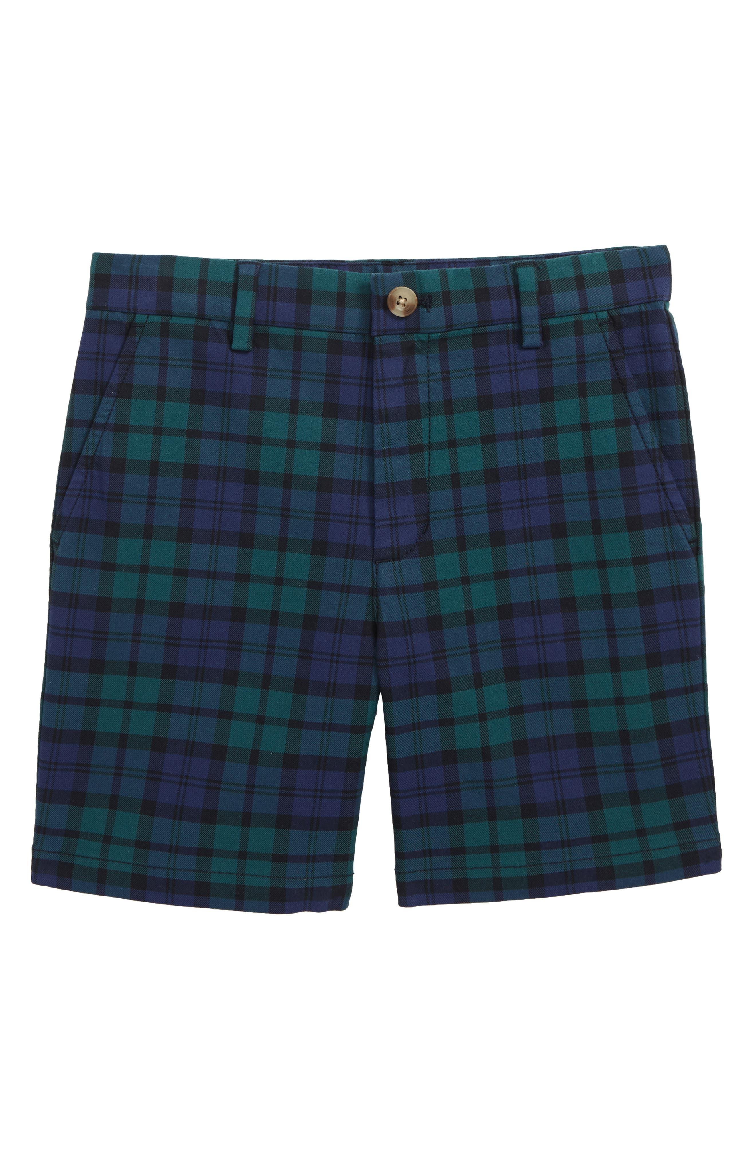 Blackwatch Breaker Shorts,                         Main,                         color, DEEP BAY