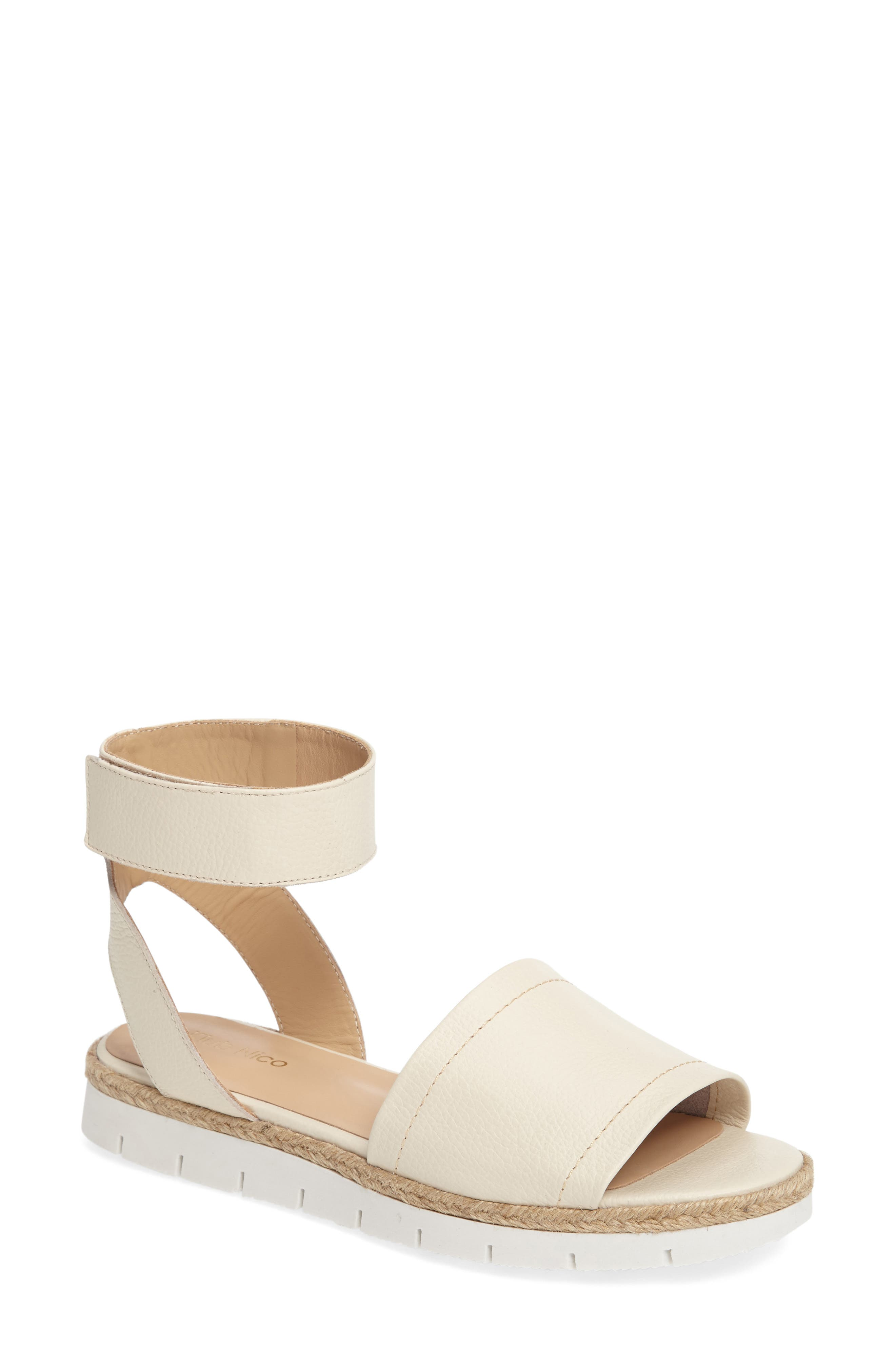Cleo Platform Sandal,                             Main thumbnail 2, color,