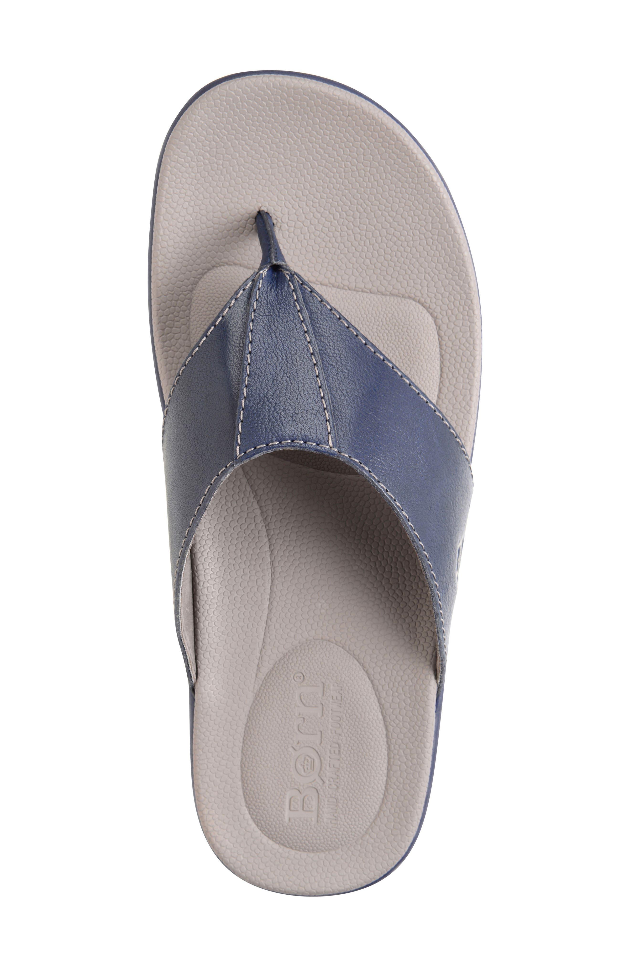 Cedro Flip Flop,                             Alternate thumbnail 3, color,                             460