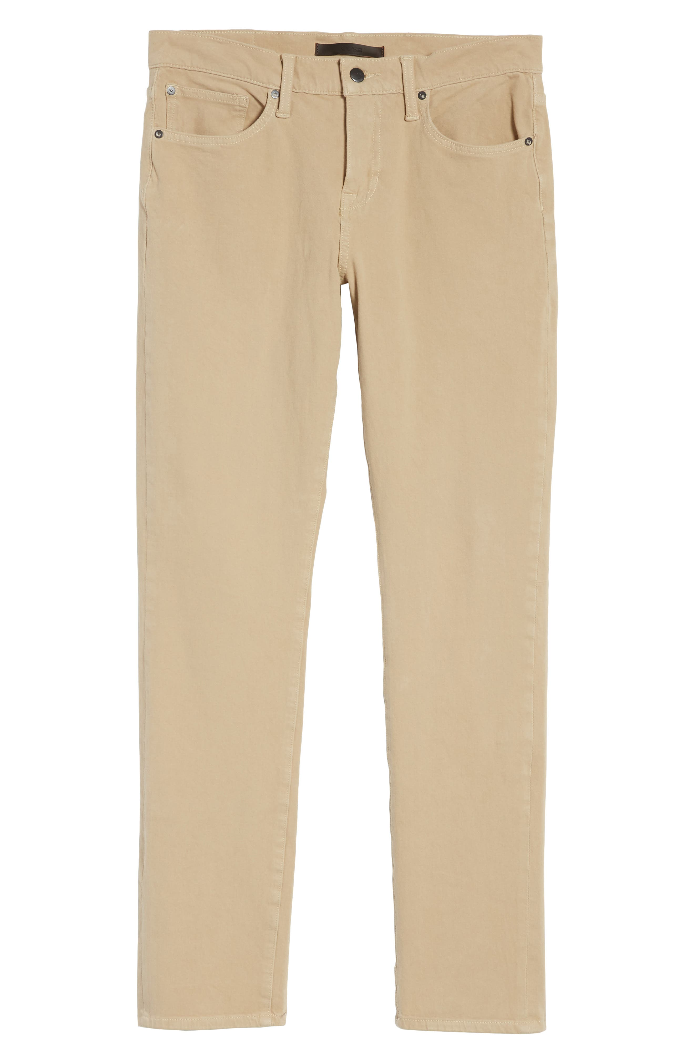 JOE'S,                             Kinetic Slim Fit Jeans,                             Alternate thumbnail 6, color,                             SAND