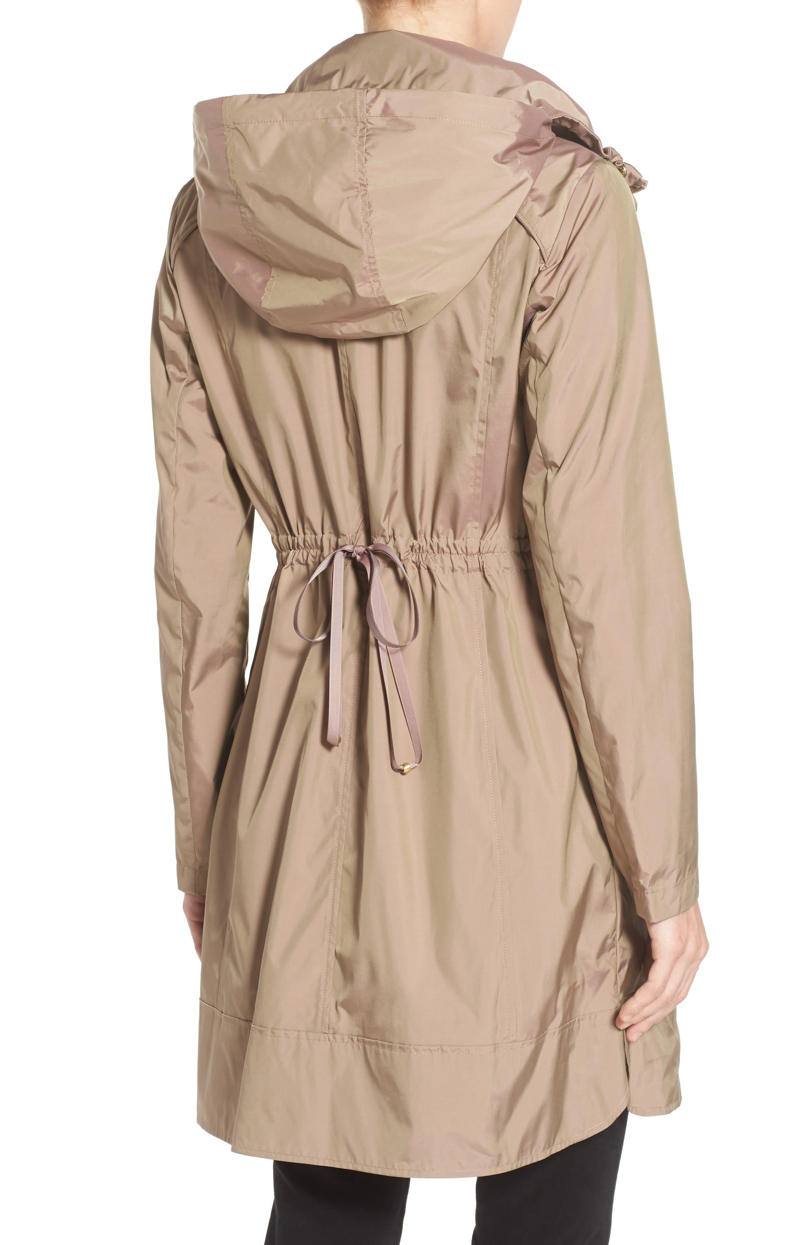 Packable Rain Jacket,                             Alternate thumbnail 11, color,