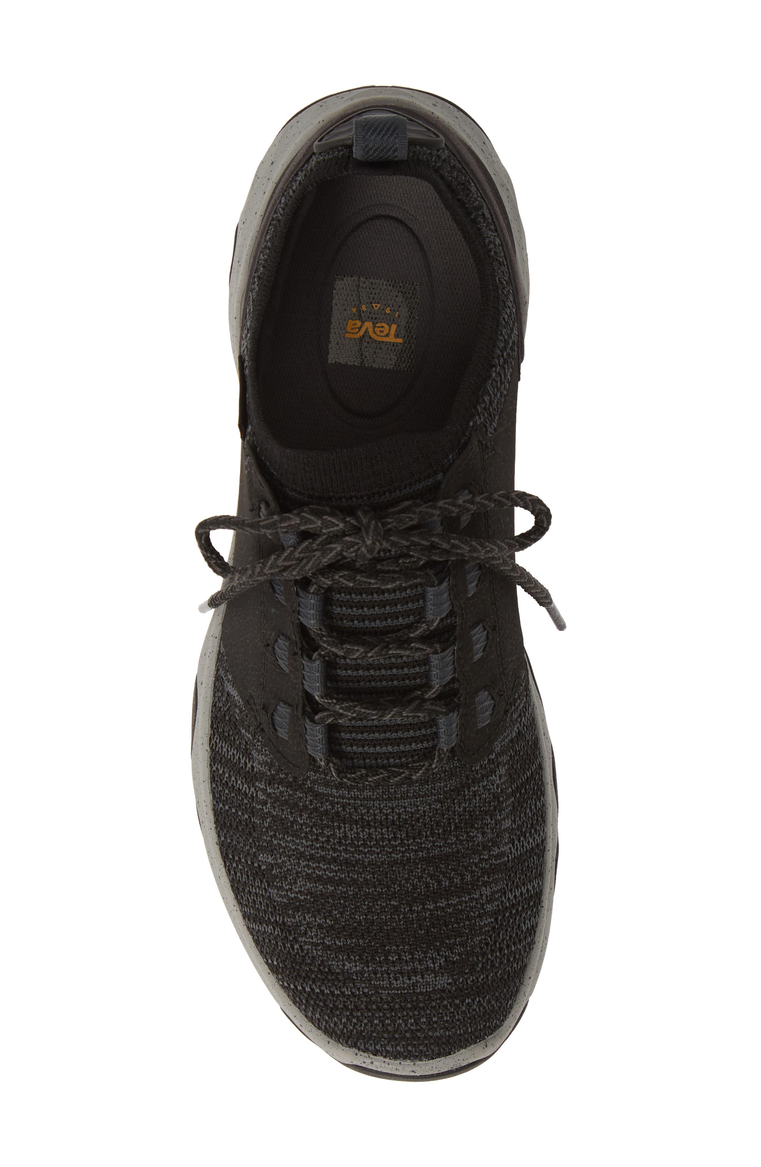 TEVA,                             Arrowood 2 Hiking Shoe,                             Alternate thumbnail 5, color,                             BLACK