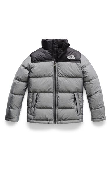 d173f8d65b Product Image 0. The North Face Boys  Nuptse Down Jacket With 700 Fill ...