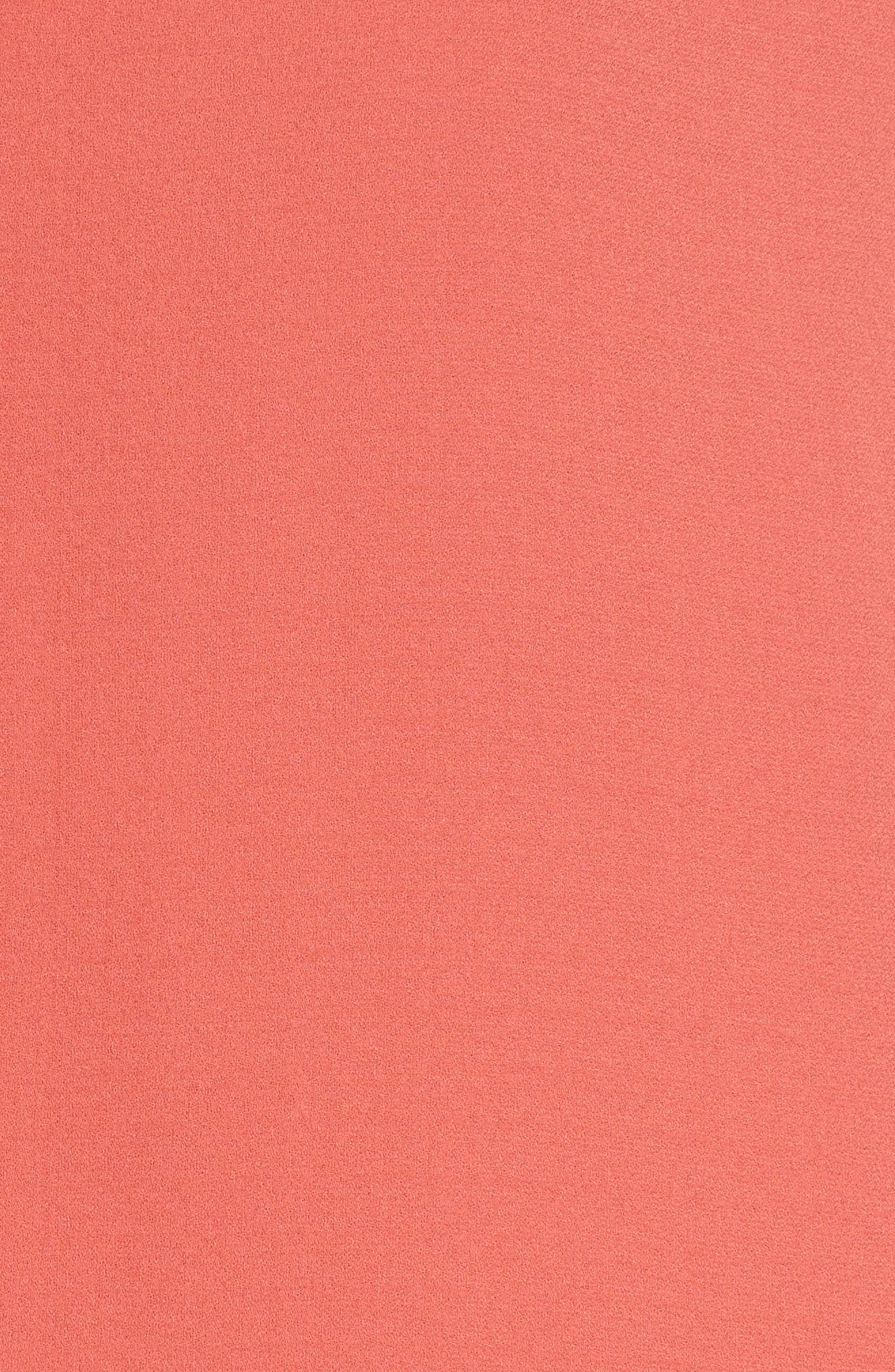 Split Neck Silk Shirt,                             Alternate thumbnail 16, color,
