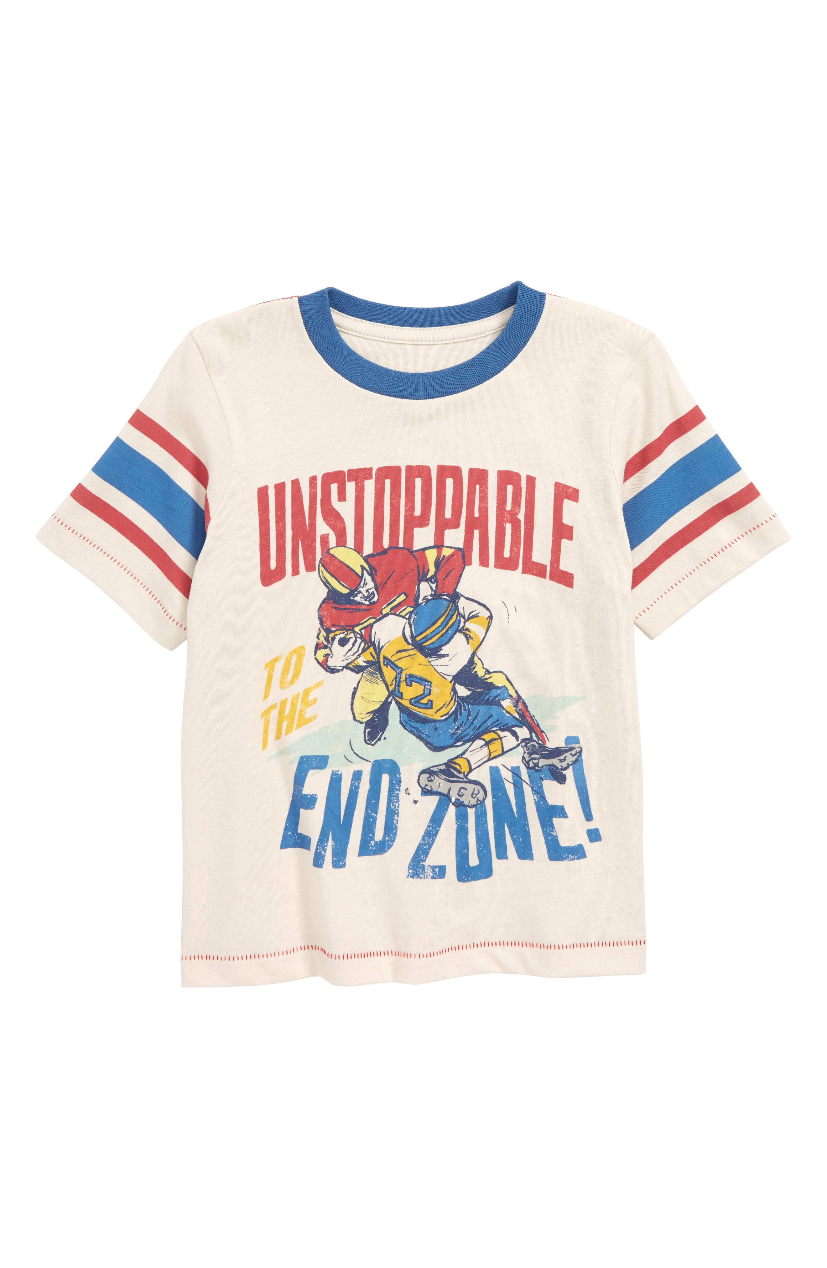 Unstoppable Graphic T-Shirt,                             Main thumbnail 1, color,                             274