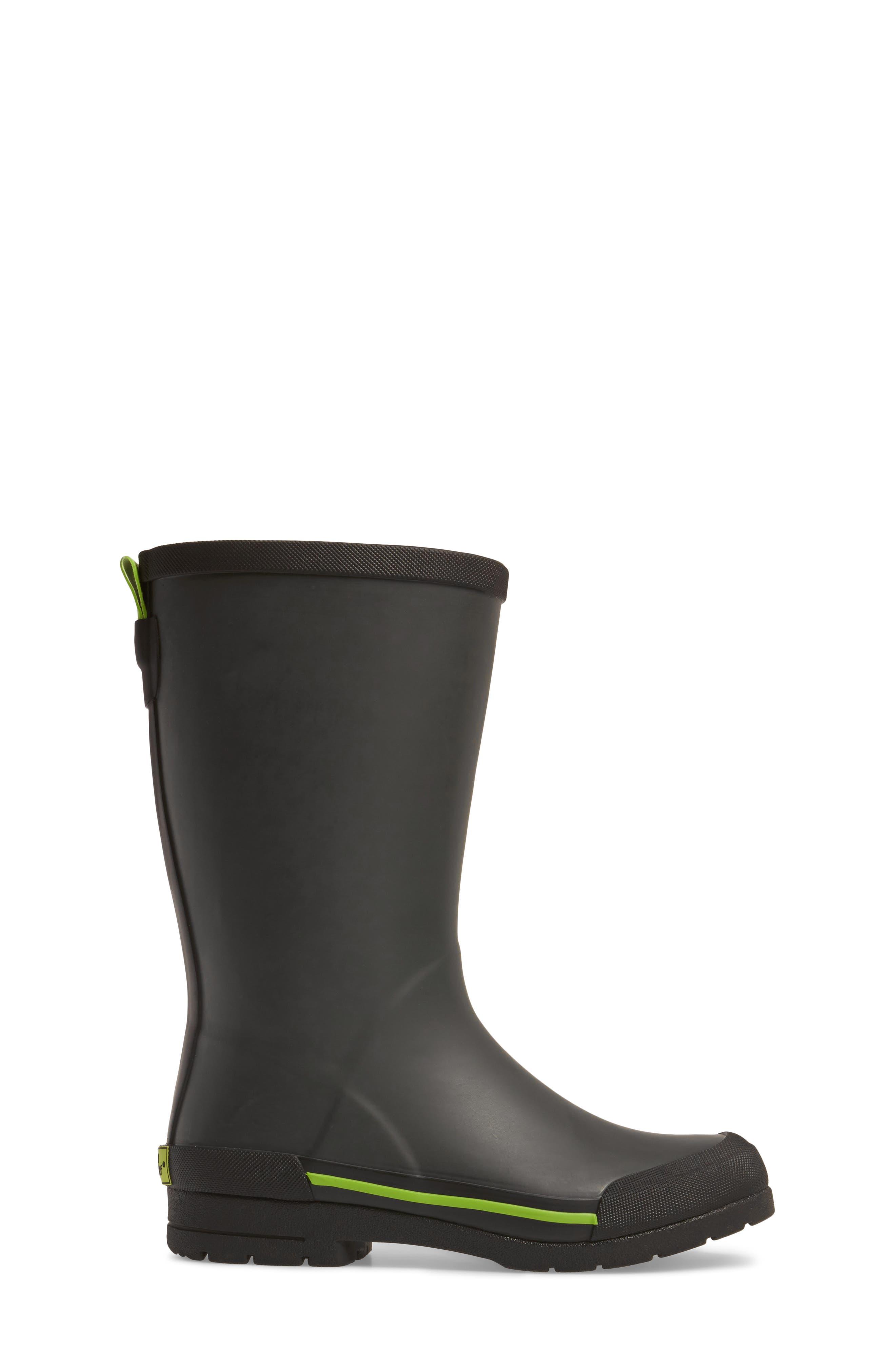 Classic EX Rain Boot,                             Alternate thumbnail 3, color,                             020