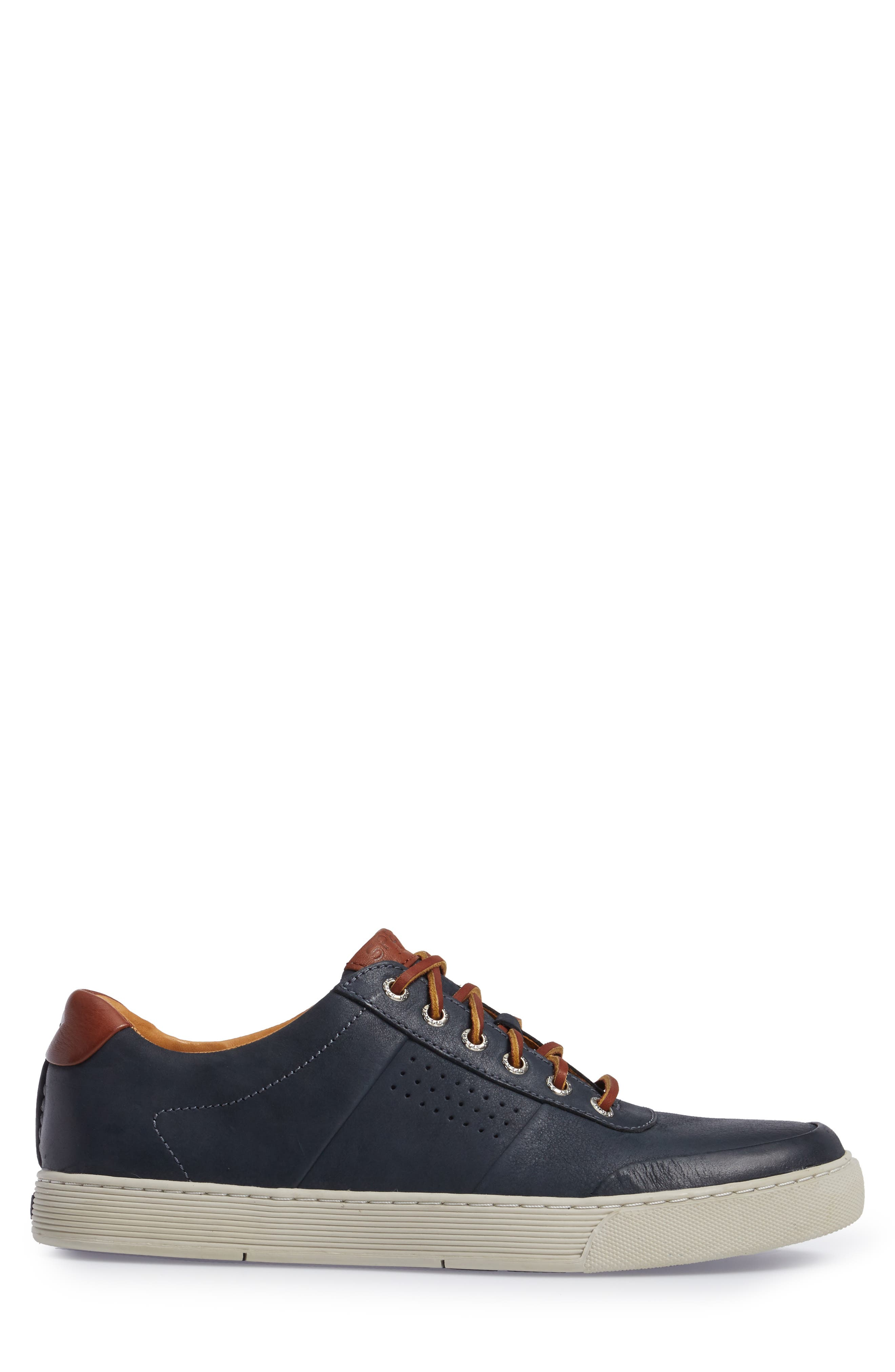 Gold Cup Sport Sneaker,                             Alternate thumbnail 3, color,                             410