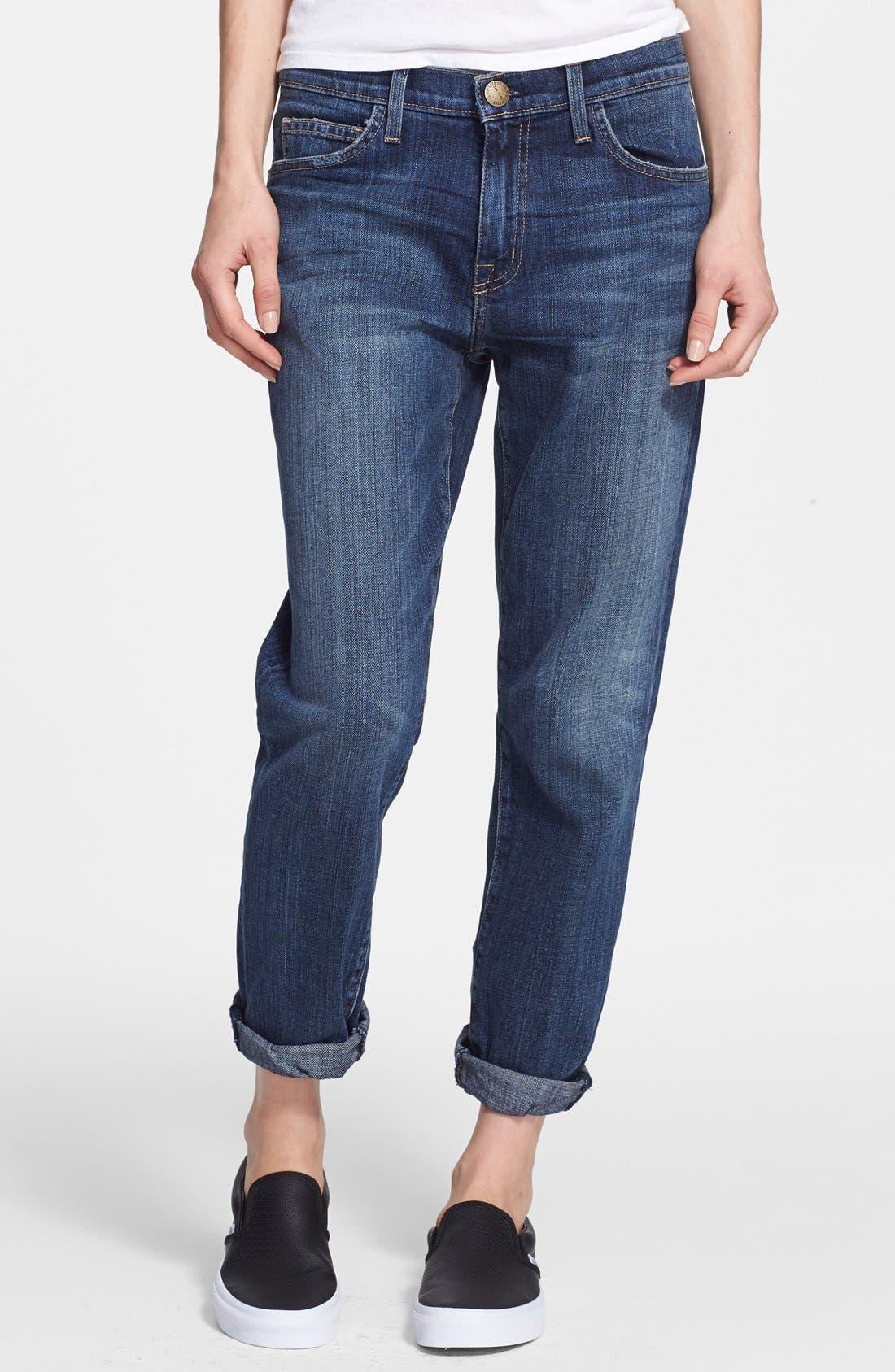 'The Fling' Boyfriend Jeans,                         Main,                         color, 465