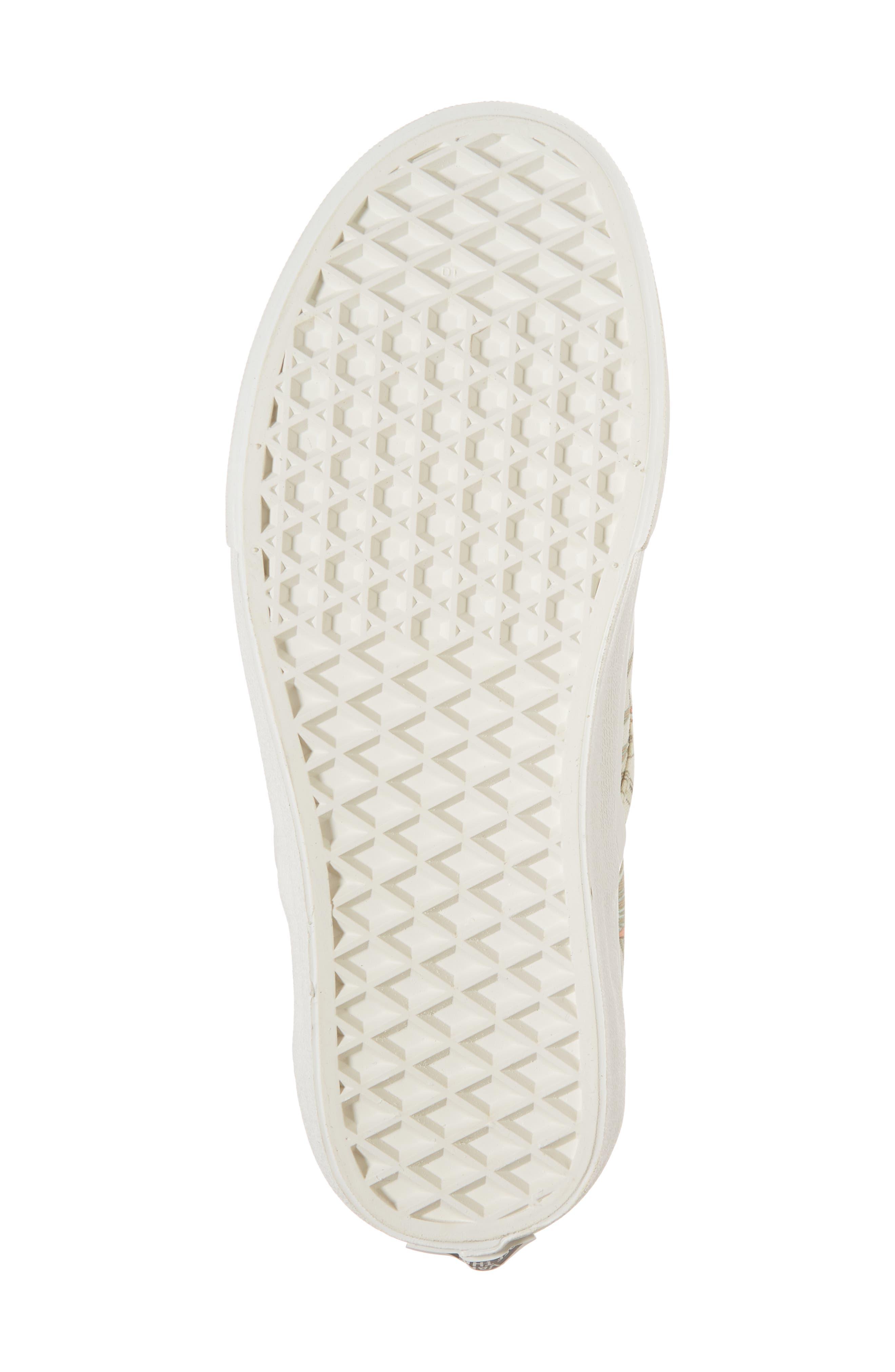 Classic Slip-On Sneaker,                             Alternate thumbnail 431, color,