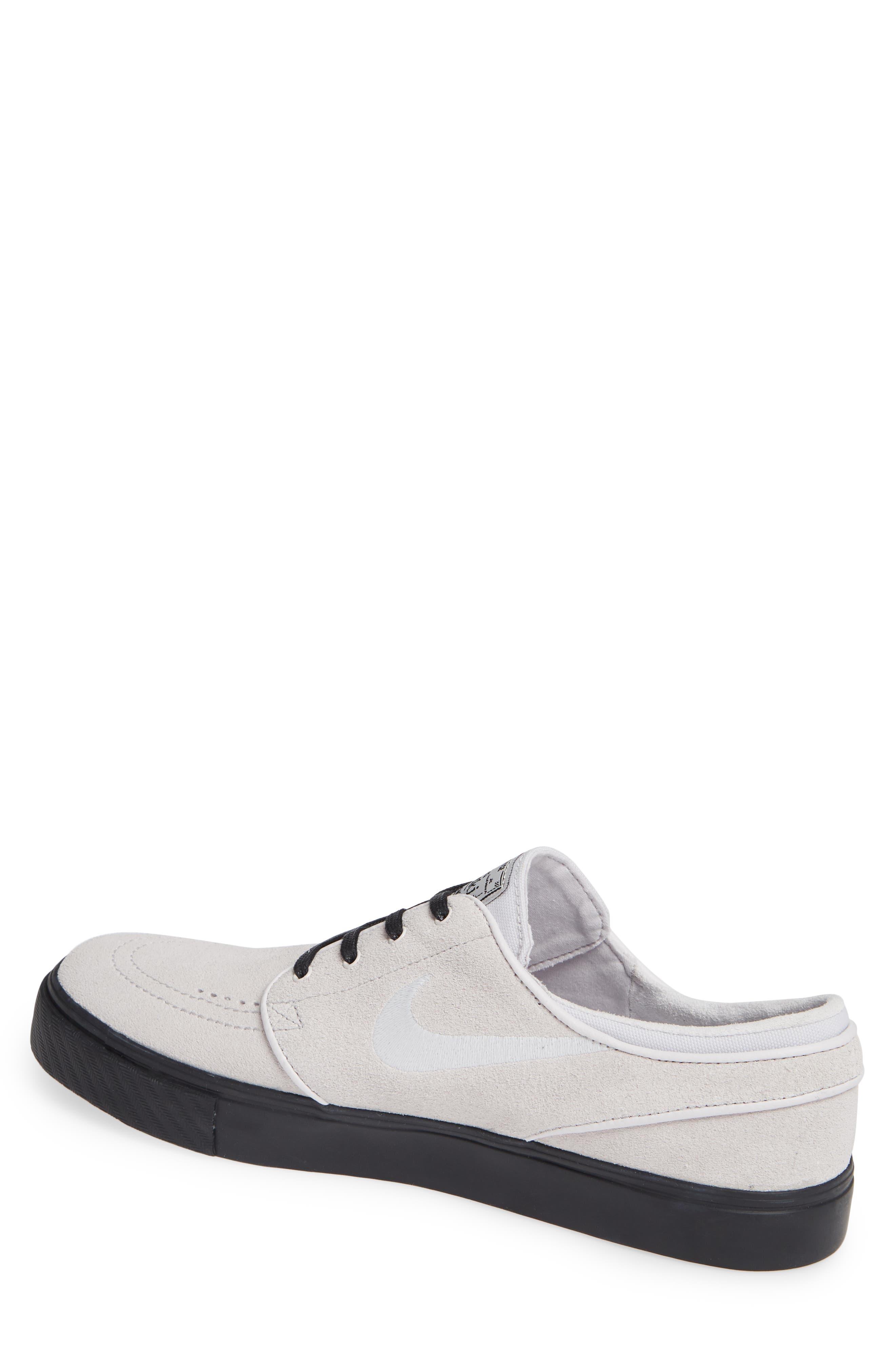 'Zoom - Stefan Janoski' Skate Shoe,                             Alternate thumbnail 2, color,                             068