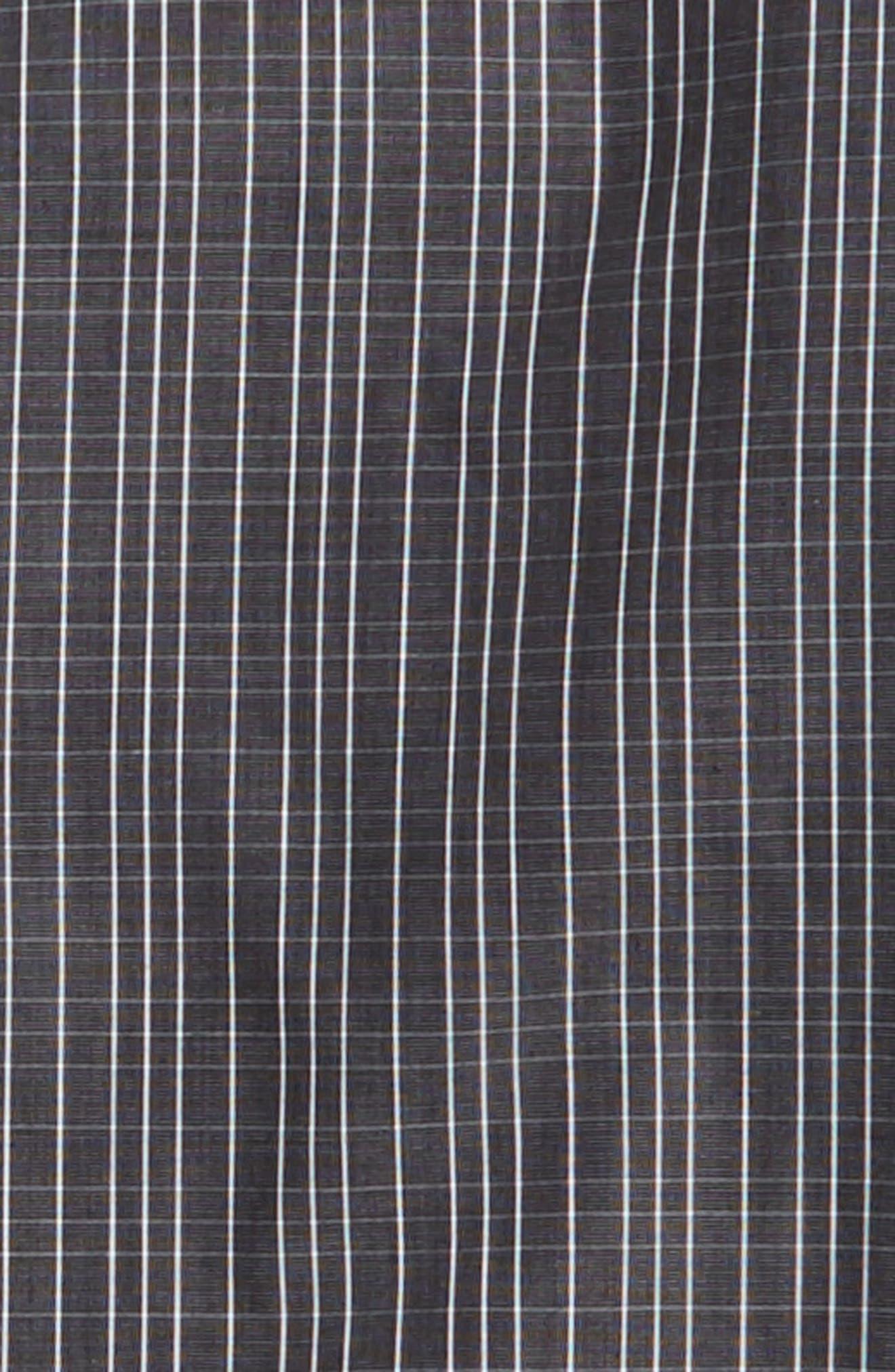 Stripe Dress Shirt,                             Alternate thumbnail 2, color,                             015