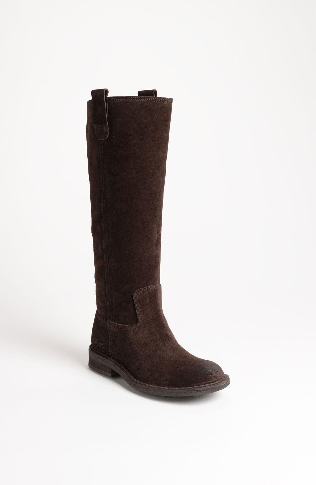 KICKERS 'Histme' Boot, Main, color, 201
