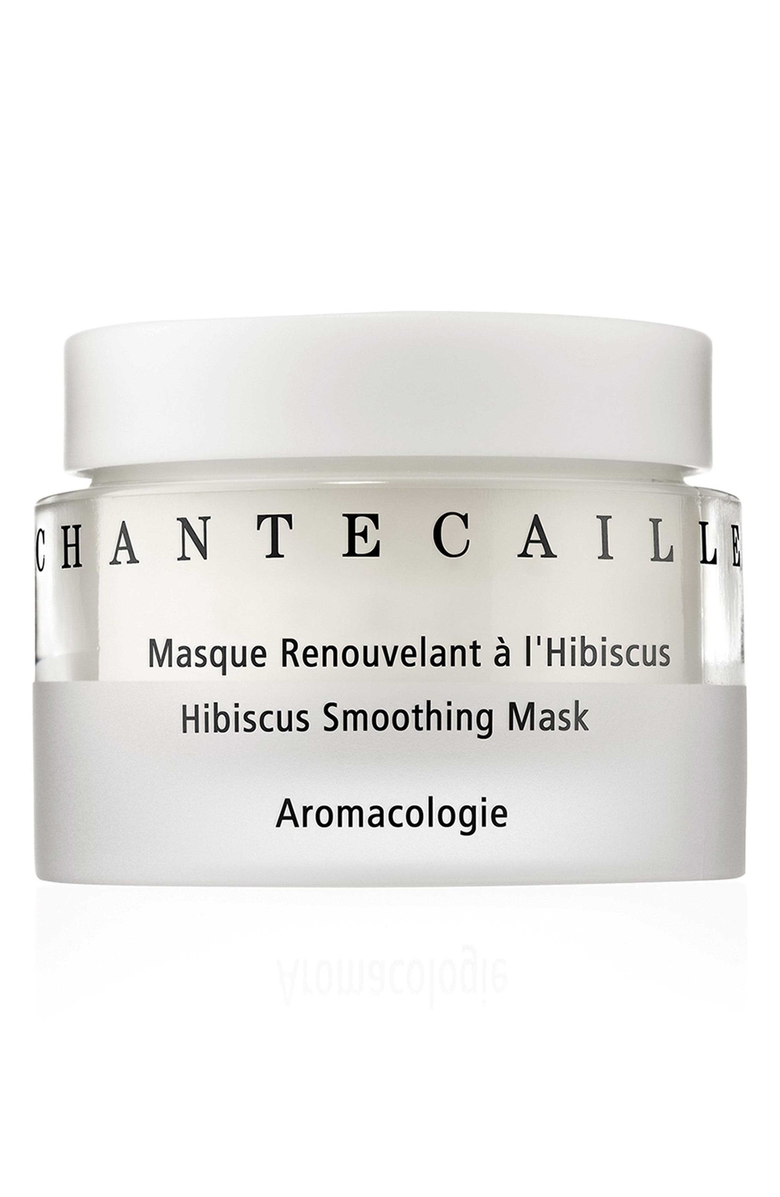 Hibiscus Smoothing Mask,                         Main,                         color, NO COLOR