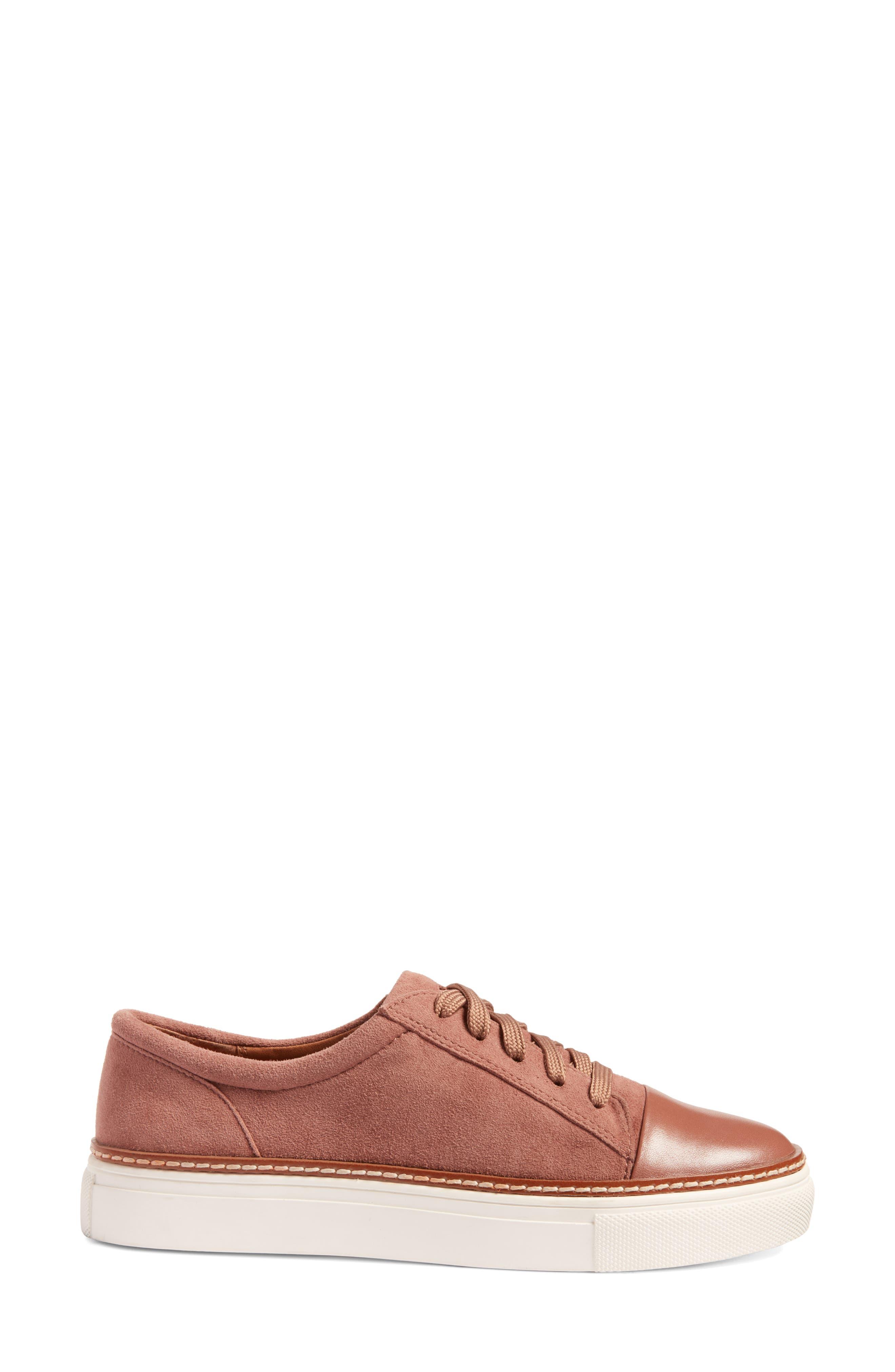 Camden Sneaker,                             Alternate thumbnail 9, color,