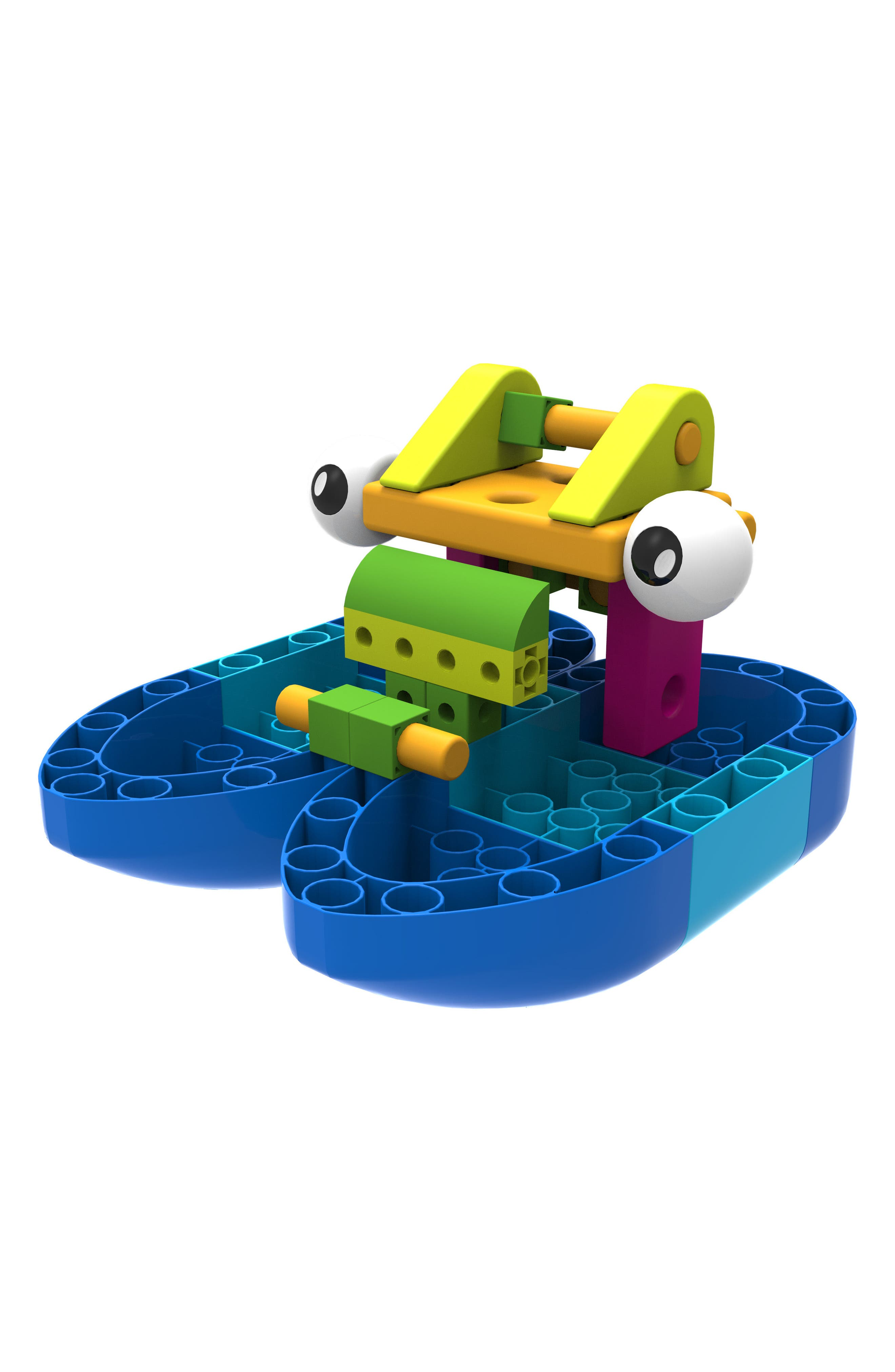 Boat Engineer Kit with Storybook,                             Alternate thumbnail 4, color,                             MULTI