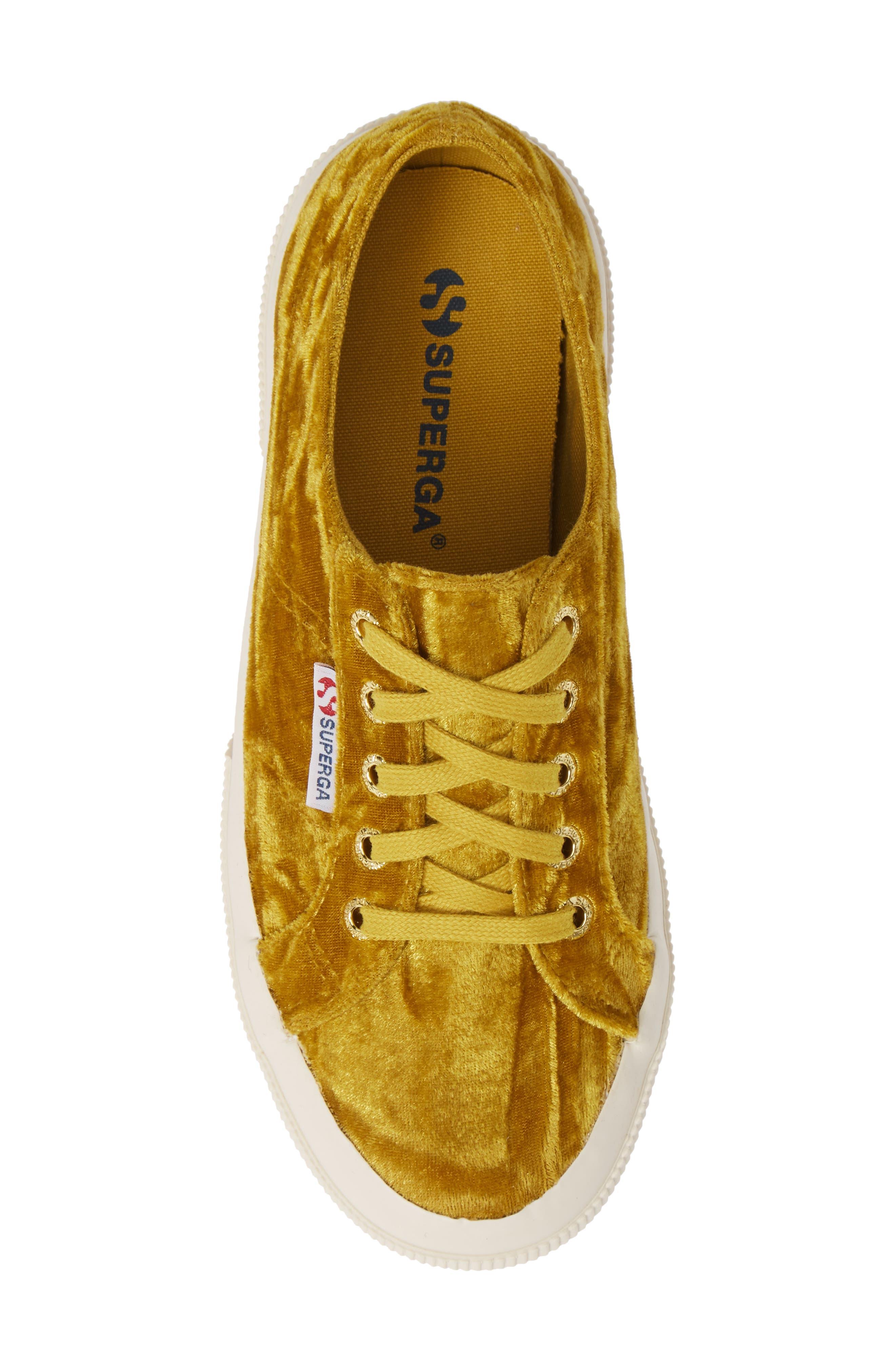 SUPERGA,                             2750 Sneaker,                             Alternate thumbnail 5, color,                             700