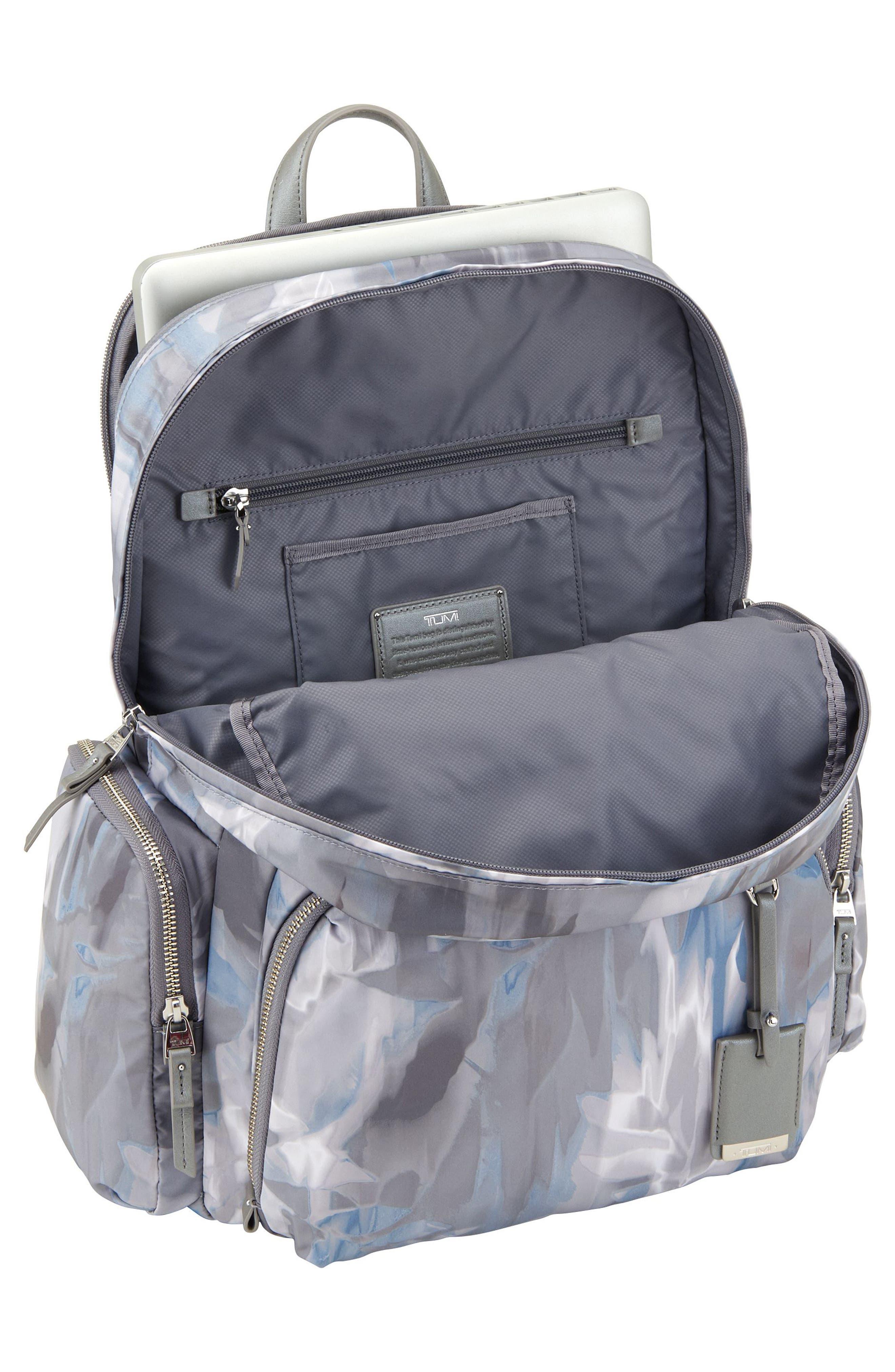 Calais Nylon 15-Inch Computer Commuter Backpack,                             Alternate thumbnail 59, color,