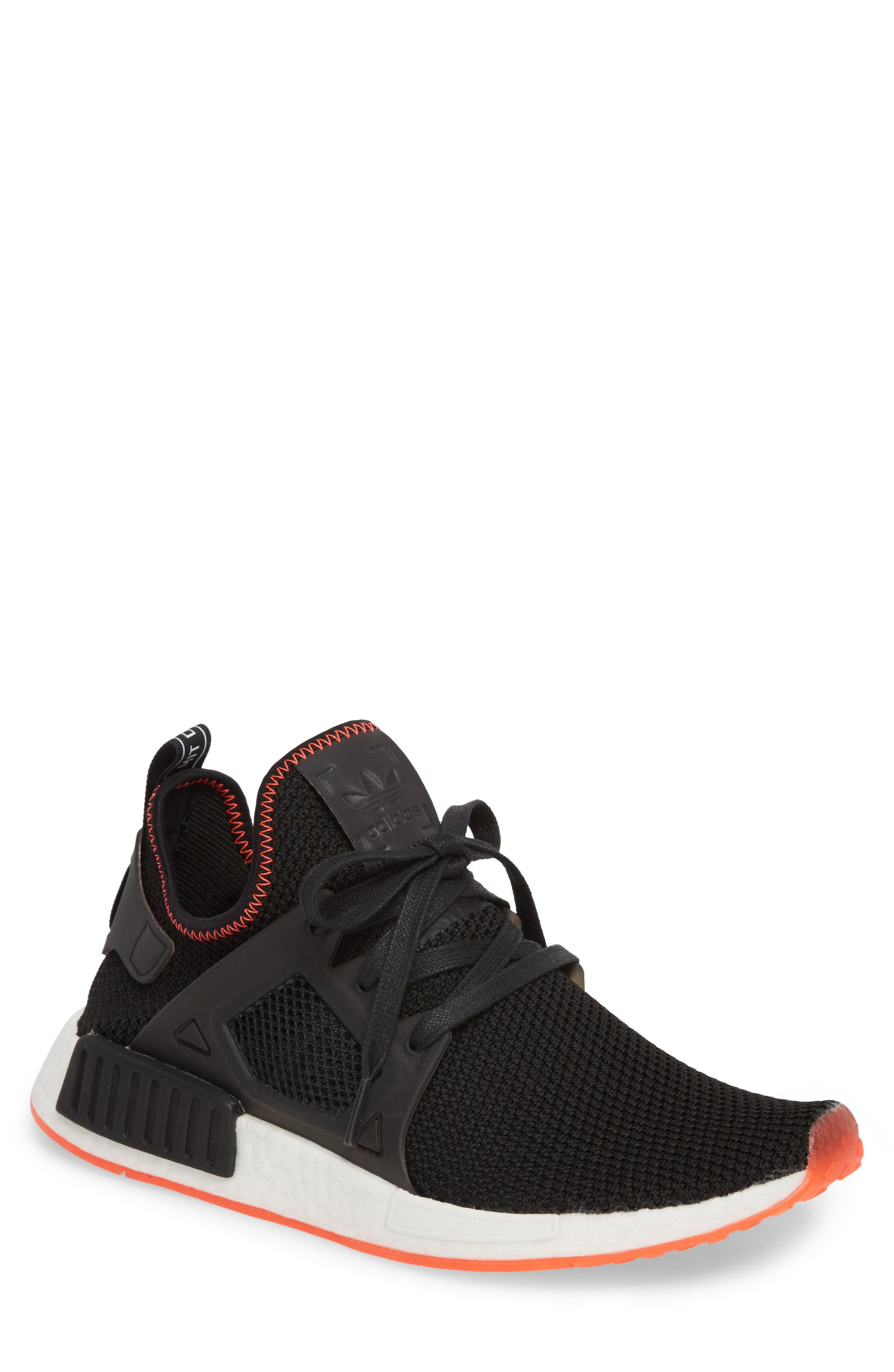 NMD_XR1 Sneaker,                             Main thumbnail 1, color,                             001