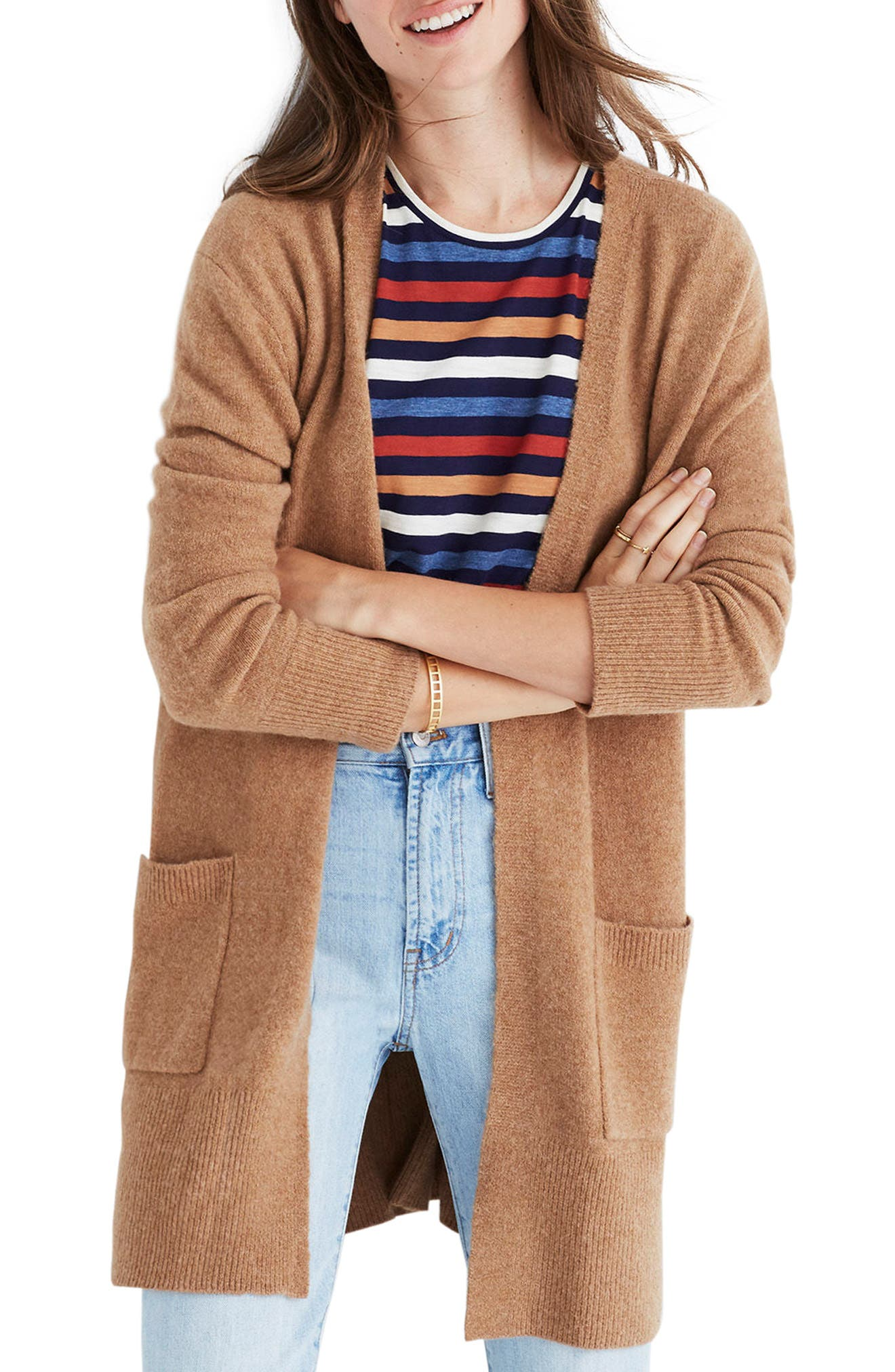 Kent Cardigan Sweater,                             Main thumbnail 4, color,