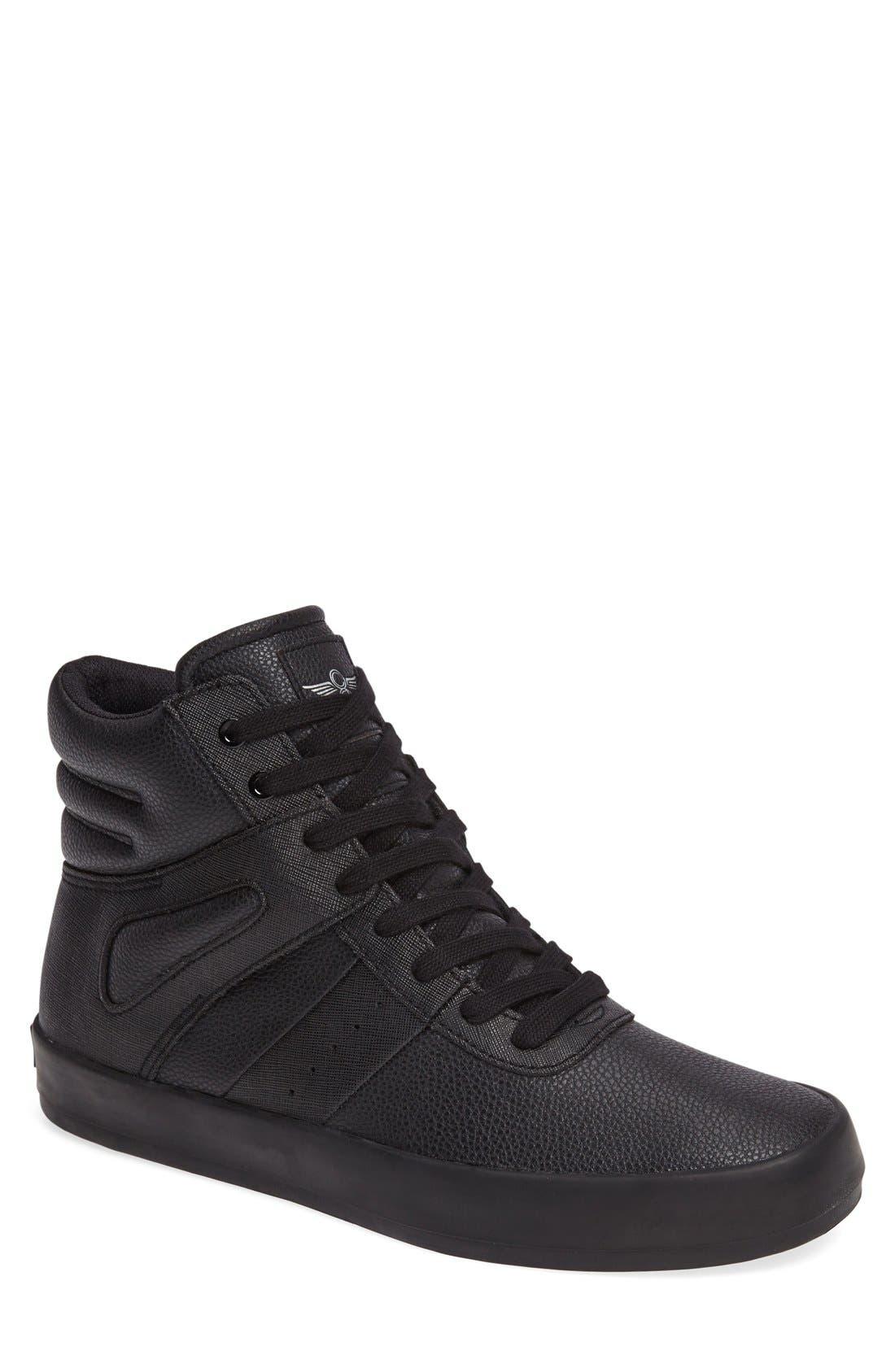 'Moretti' Sneaker,                             Main thumbnail 1, color,