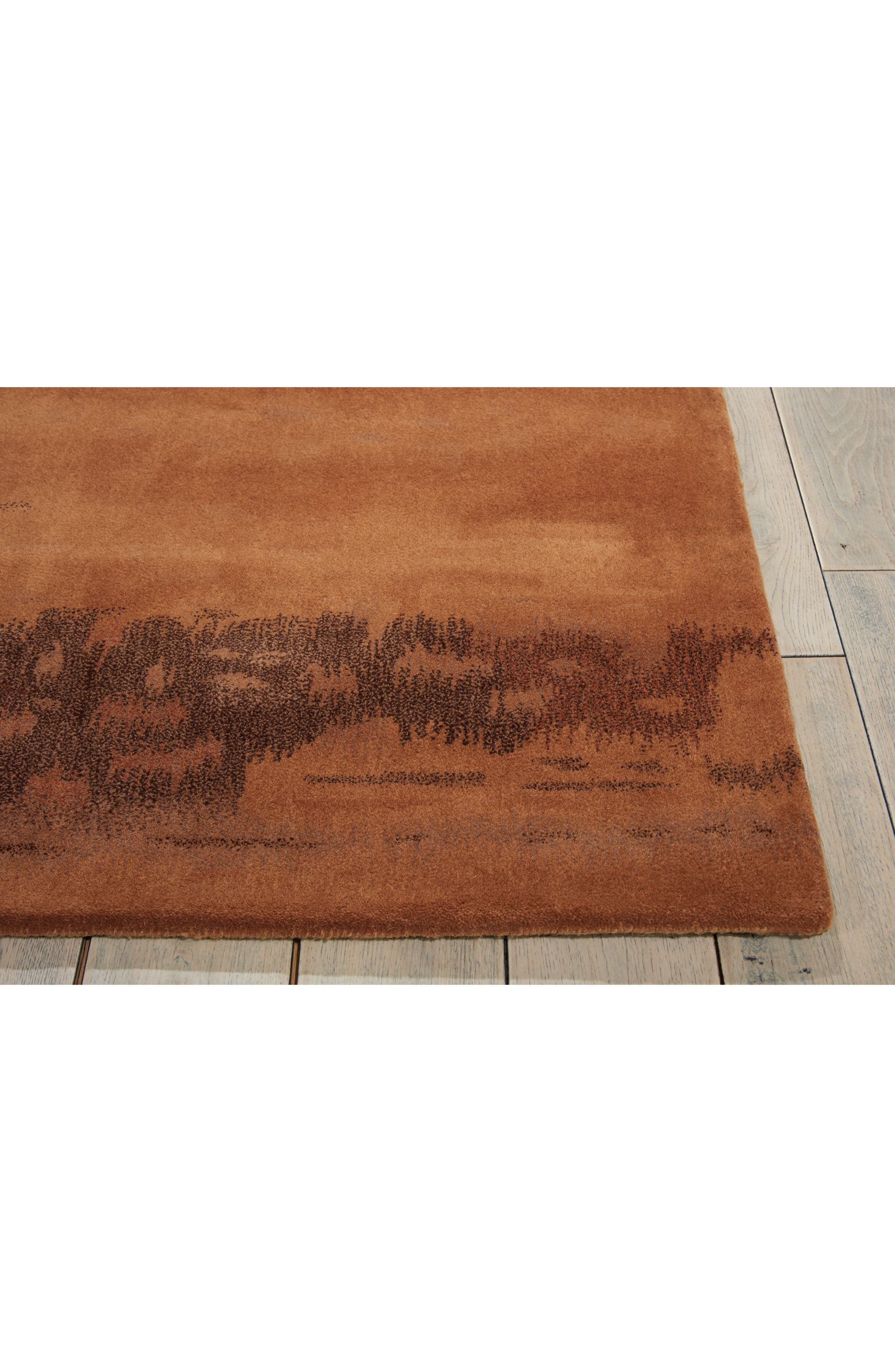 Luster Wash Wool Area Rug,                             Alternate thumbnail 31, color,
