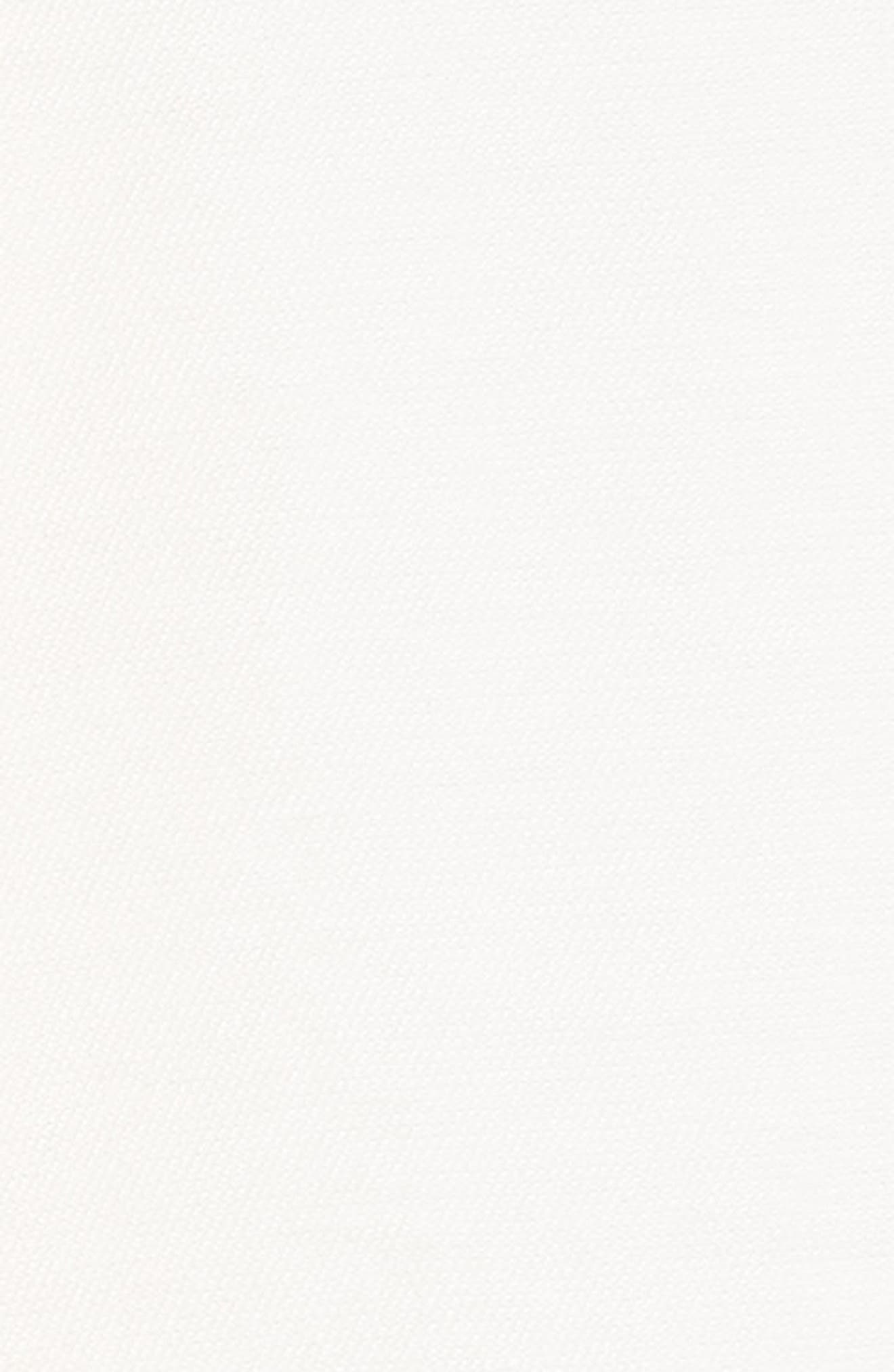 Jessie High Neck Blouse,                             Alternate thumbnail 5, color,                             900