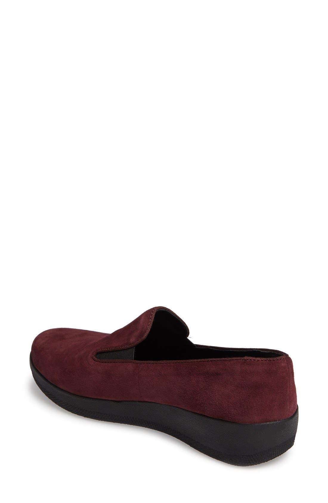 Superskate Slip-On Sneaker,                             Alternate thumbnail 93, color,