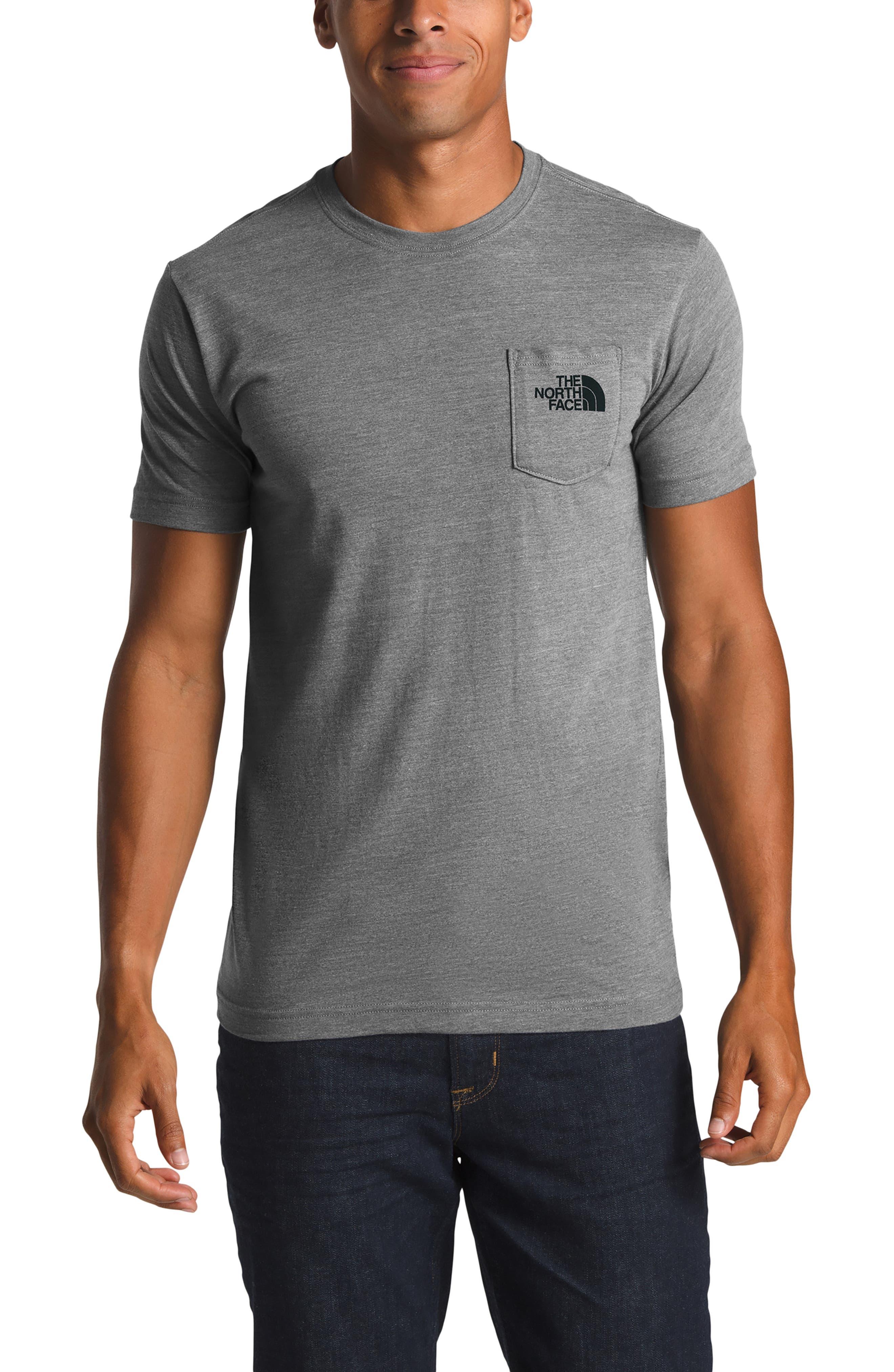 The North Face Gradient Desert T-Shirt, Grey