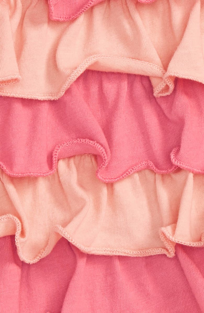ca7fcd0f518 PEEK ESSENTIALS Peek Ruffle Bubble Romper