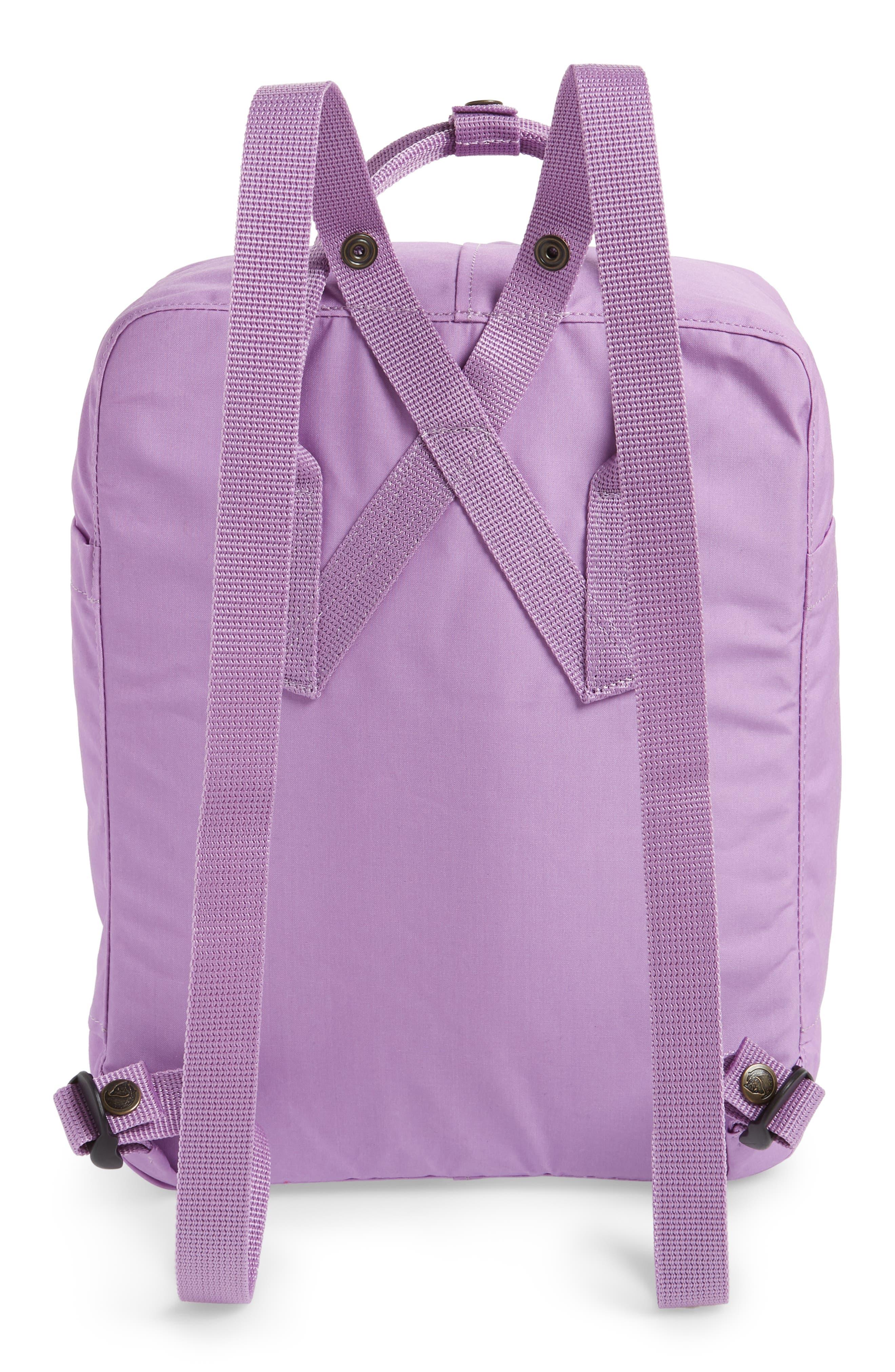 'Kånken' Water Resistant Backpack,                             Alternate thumbnail 149, color,
