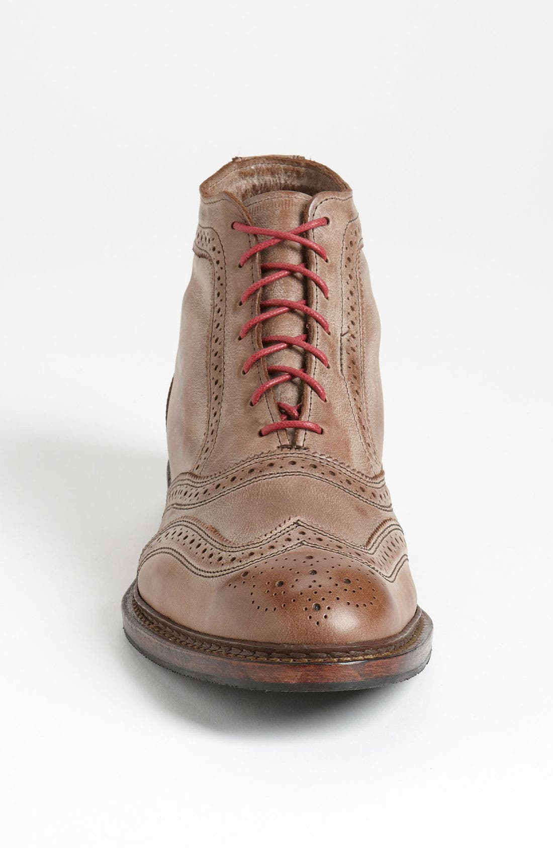 ALLEN EDMONDS,                             'Cronmok' Wingtip Boot,                             Alternate thumbnail 3, color,                             200