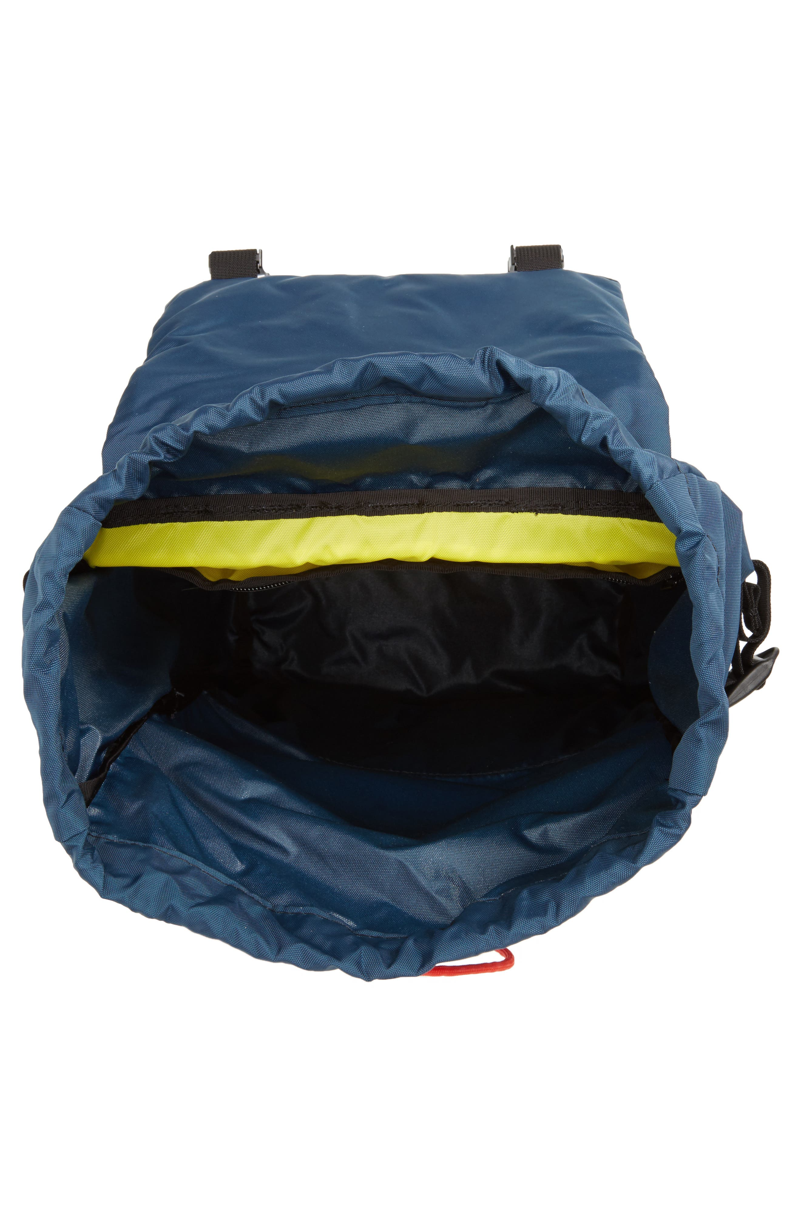 Rover Backpack,                             Alternate thumbnail 4, color,                             NAVY