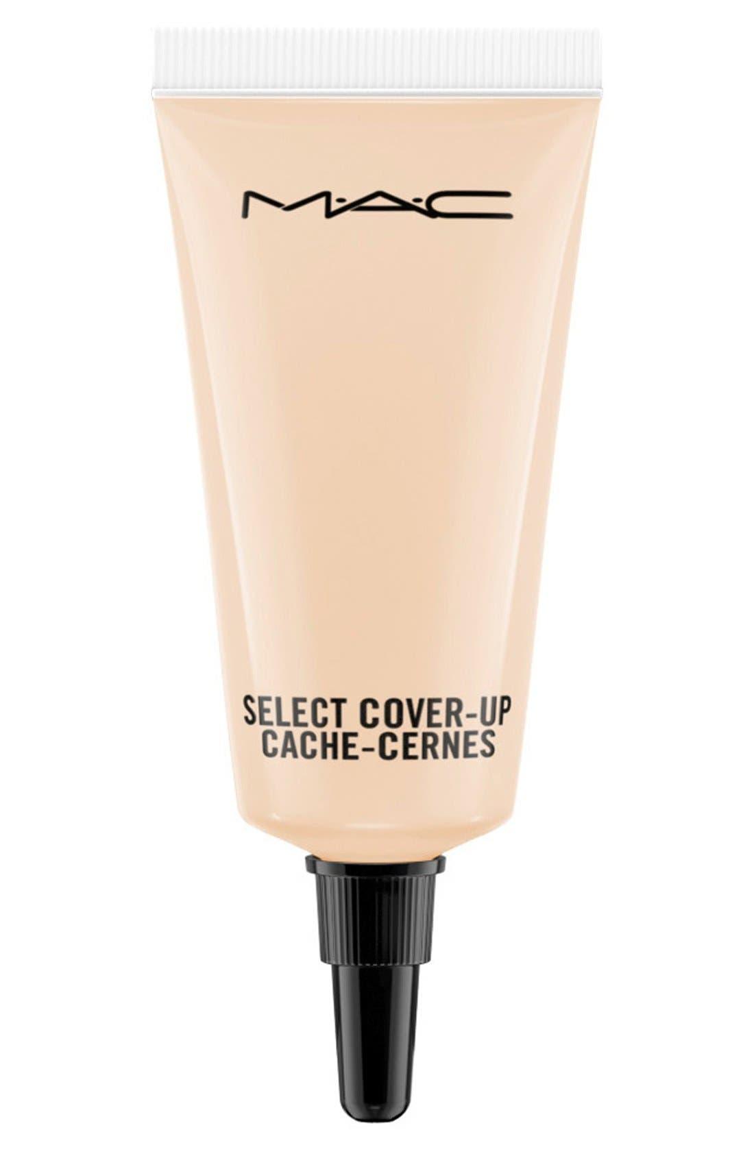 MAC Select Cover-Up,                             Main thumbnail 13, color,
