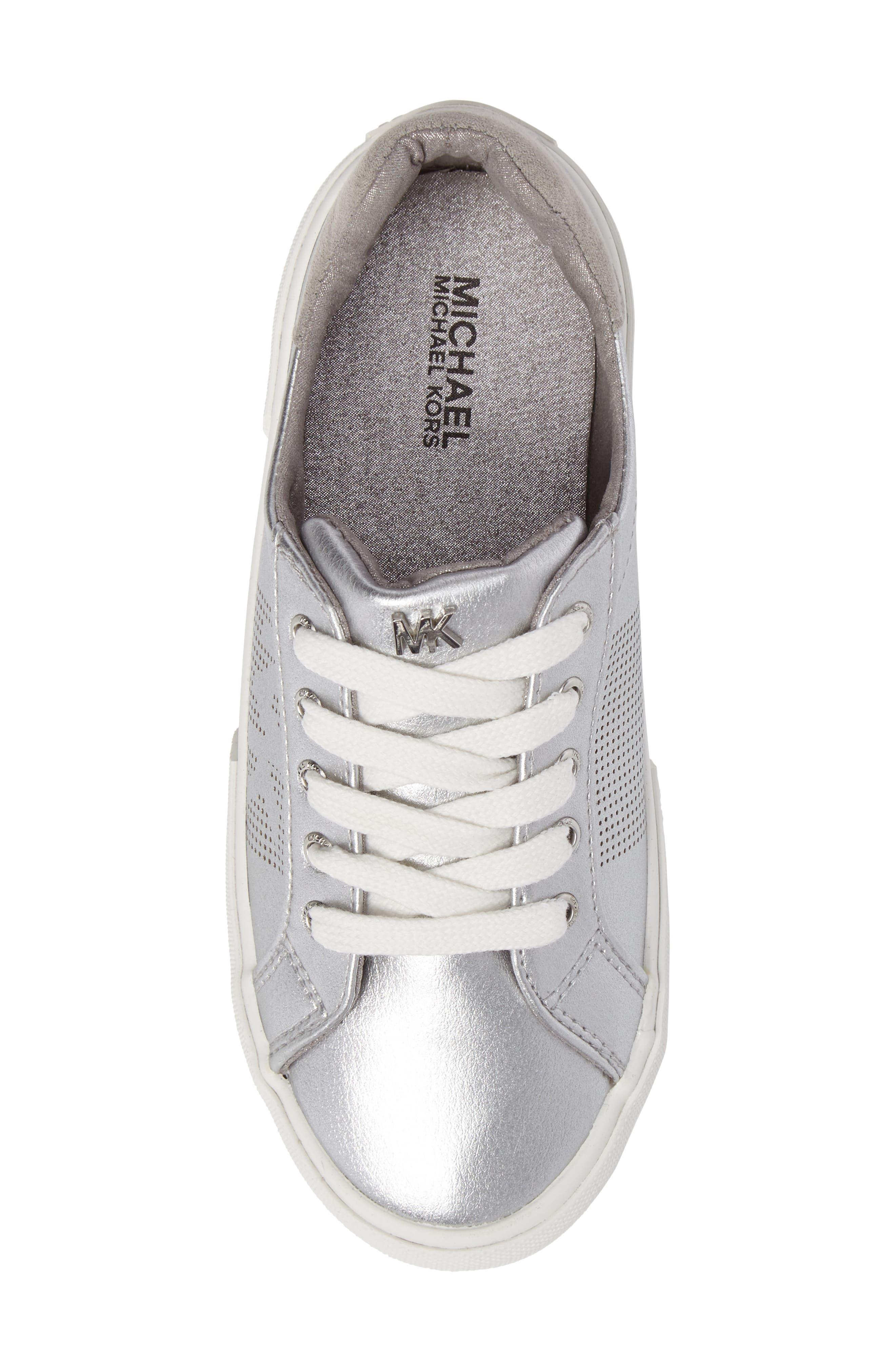 Ima Court Sneaker,                             Alternate thumbnail 5, color,                             040