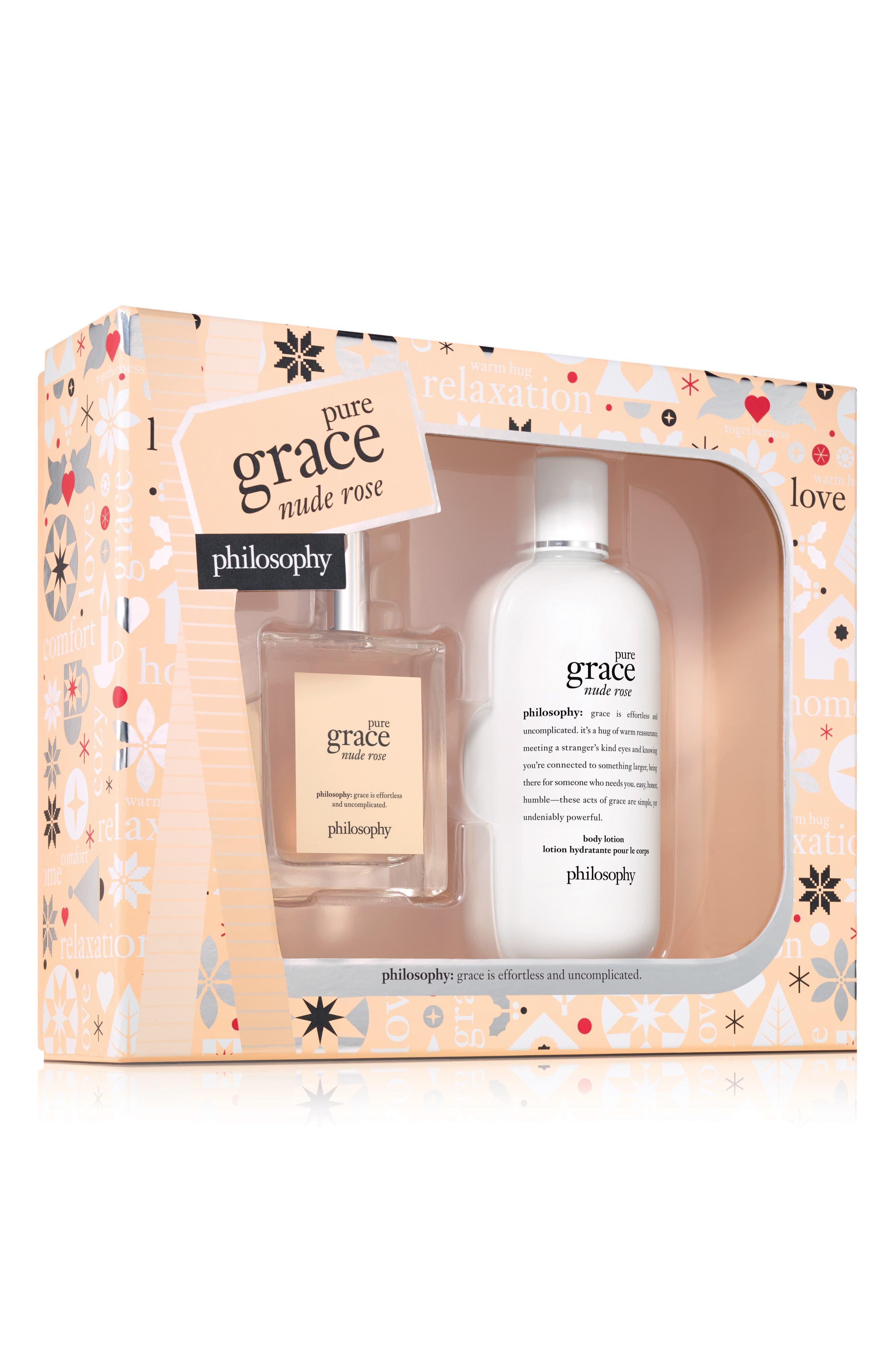 pure grace nude rose set,                         Main,                         color, NO COLOR