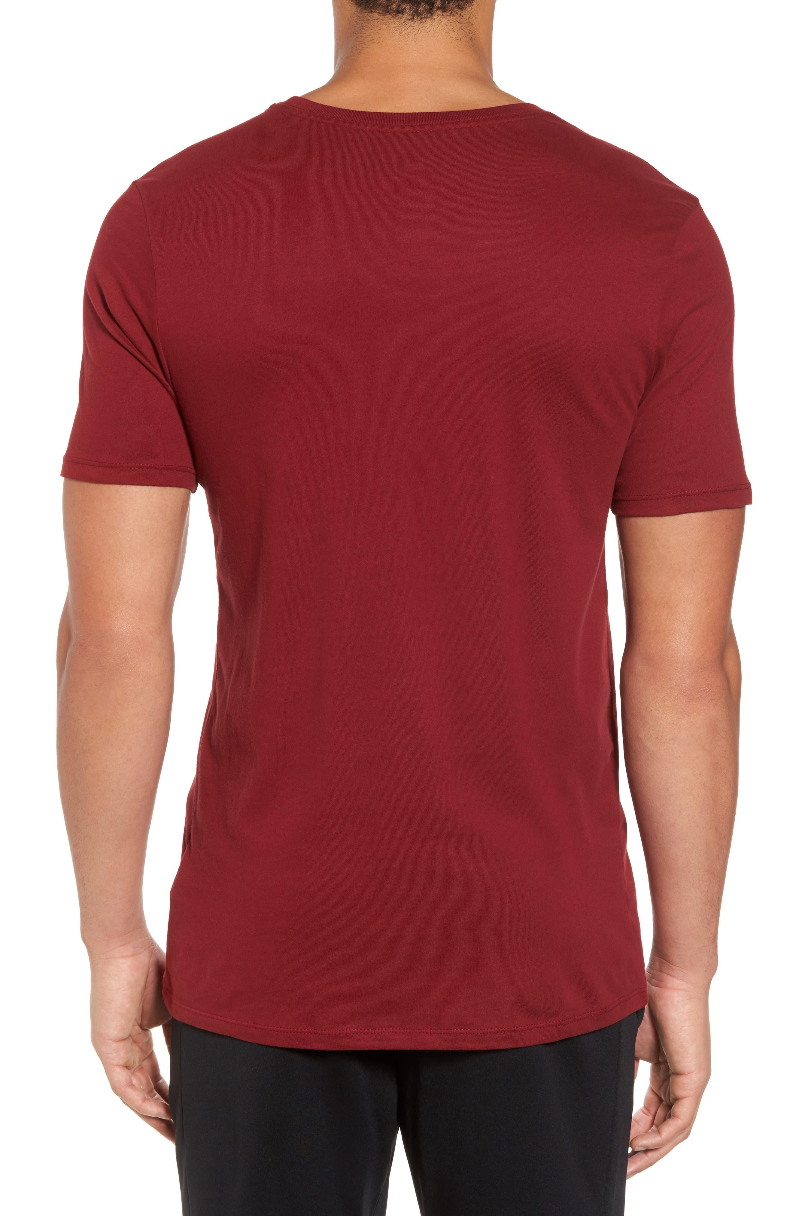 'Tee-Futura Icon' Graphic T-Shirt,                             Alternate thumbnail 40, color,