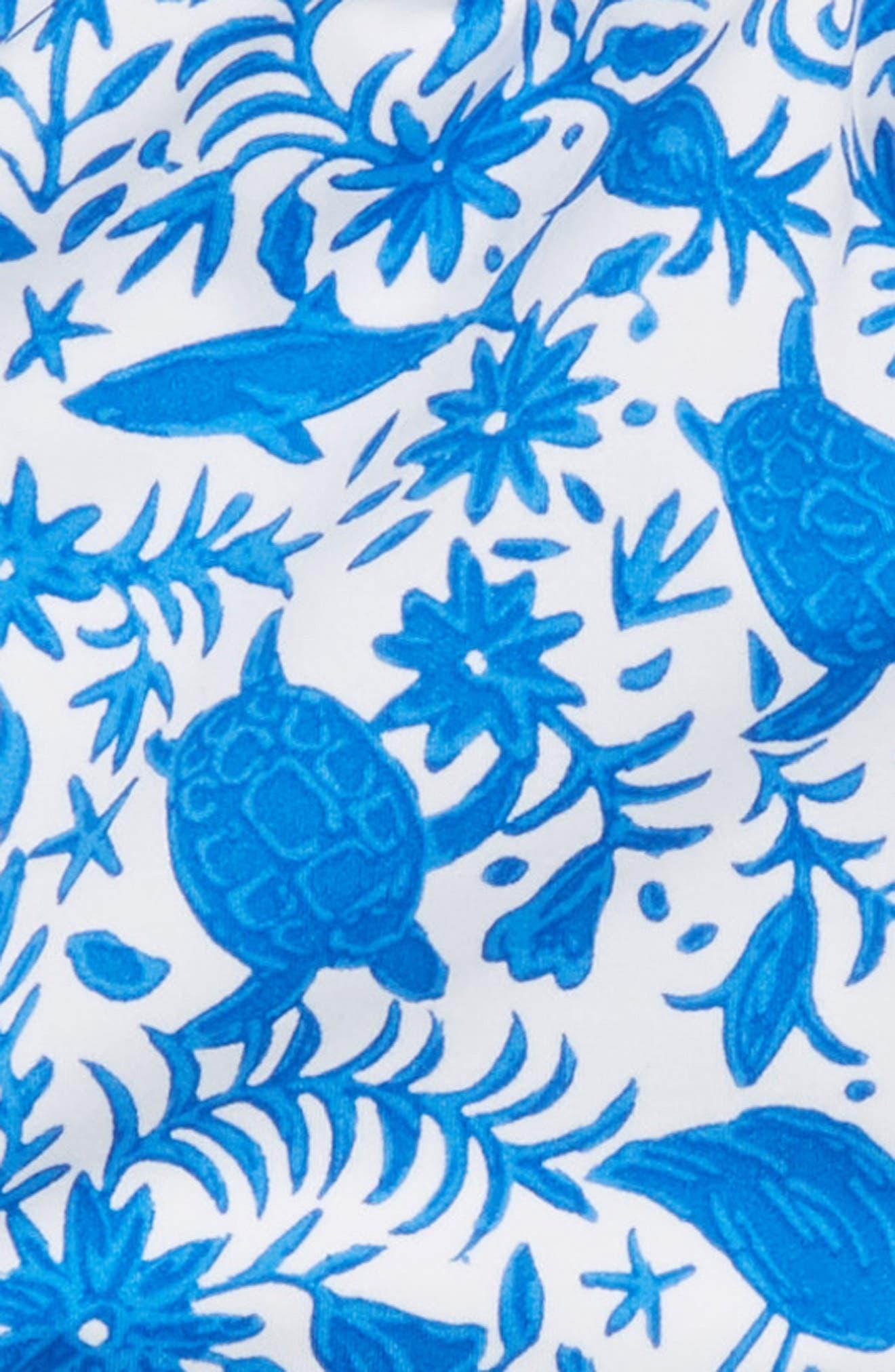Bahama Otomi Reversible Two-Piece Swimsuit,                             Alternate thumbnail 3, color,                             400
