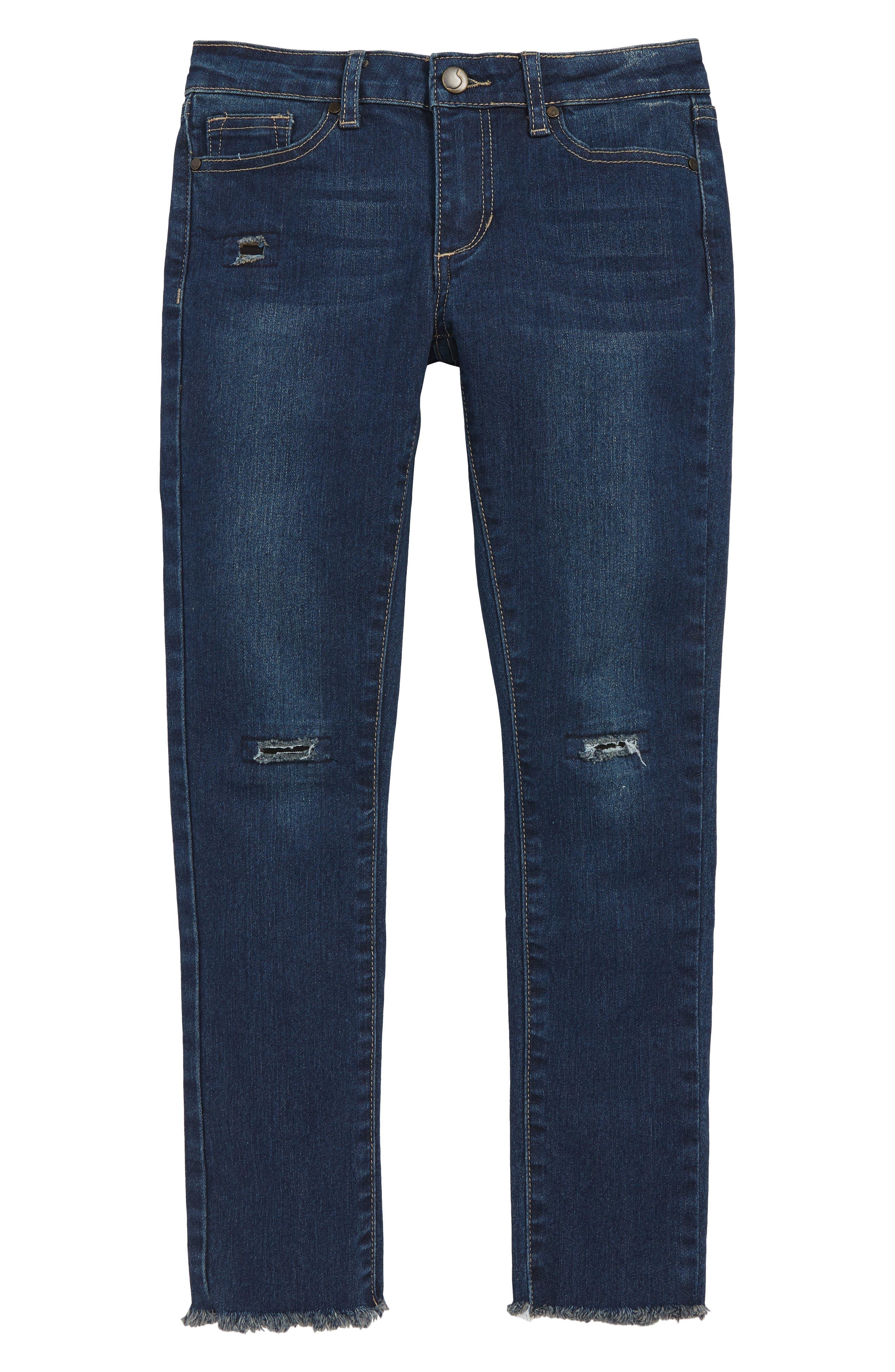 Girls JoeS The Markie Skinny Ankle Jeans