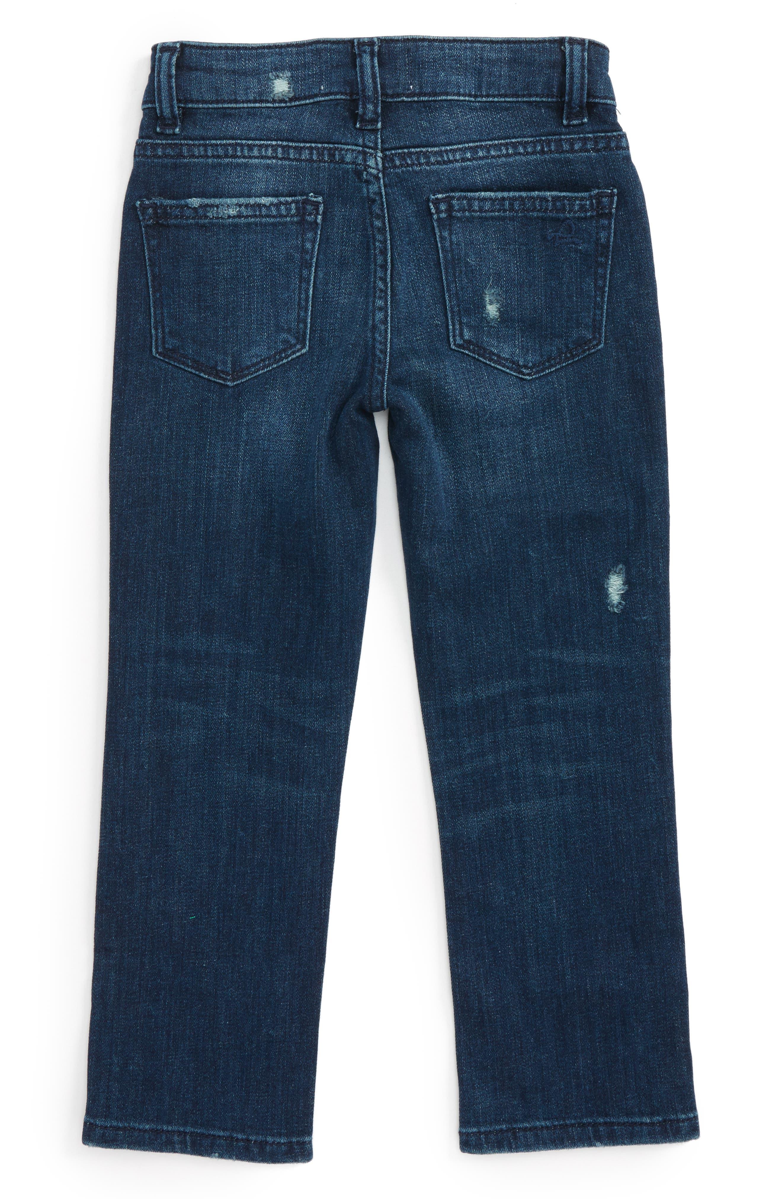 Brady Slim Fit Jeans,                         Main,                         color, 400