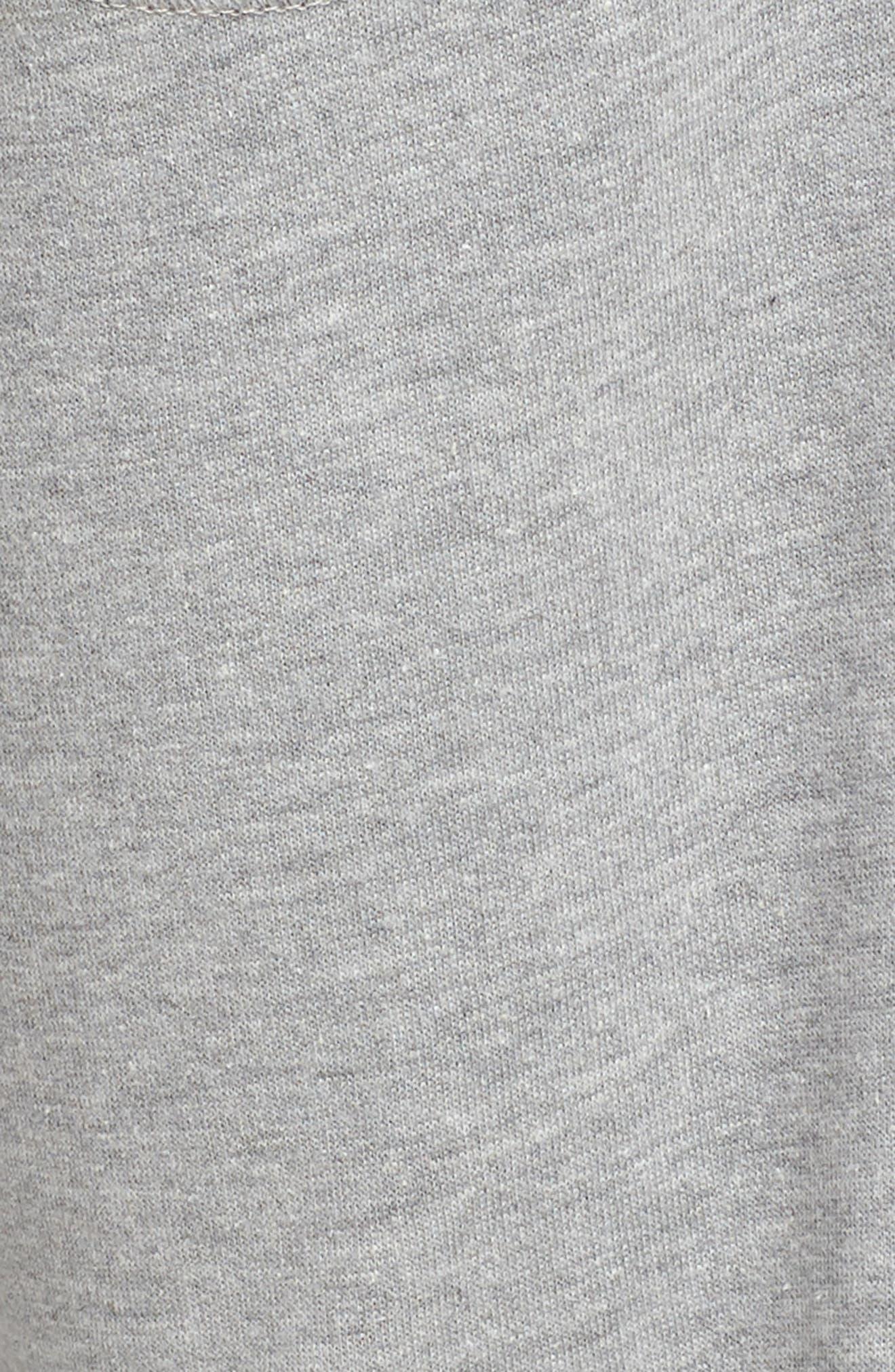 Crop Jogger Pants,                             Alternate thumbnail 5, color,                             023