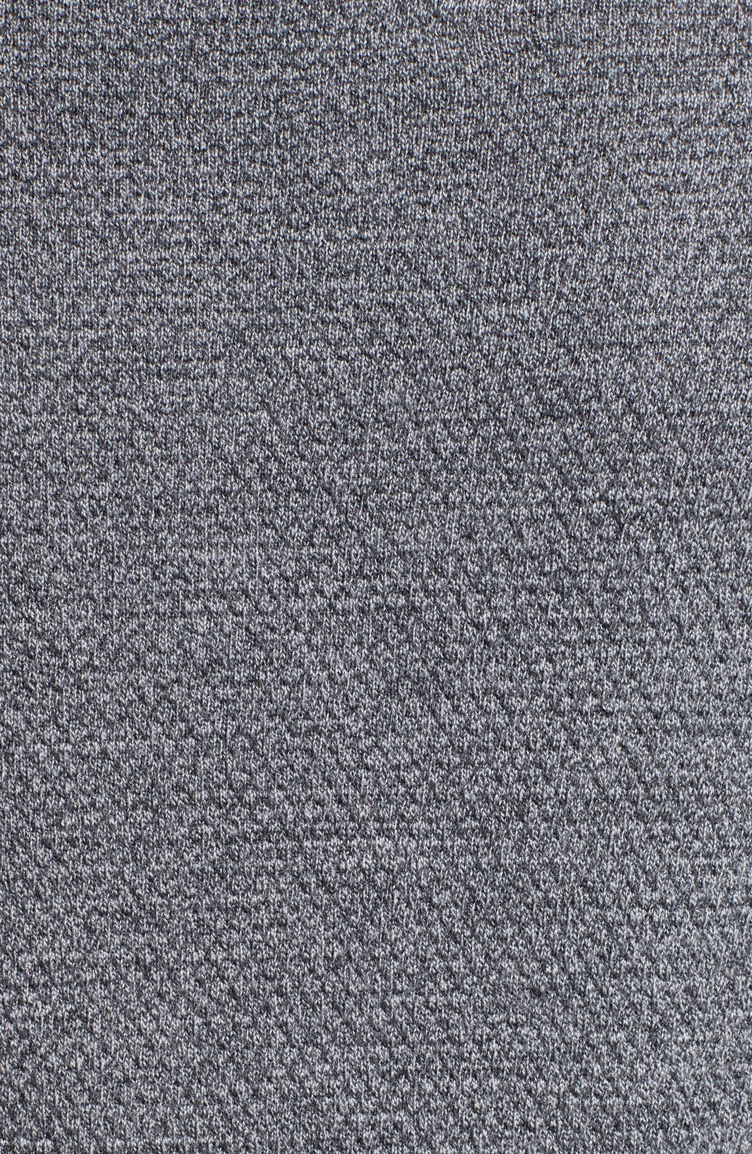Merino Wool Sweater,                             Alternate thumbnail 5, color,                             020