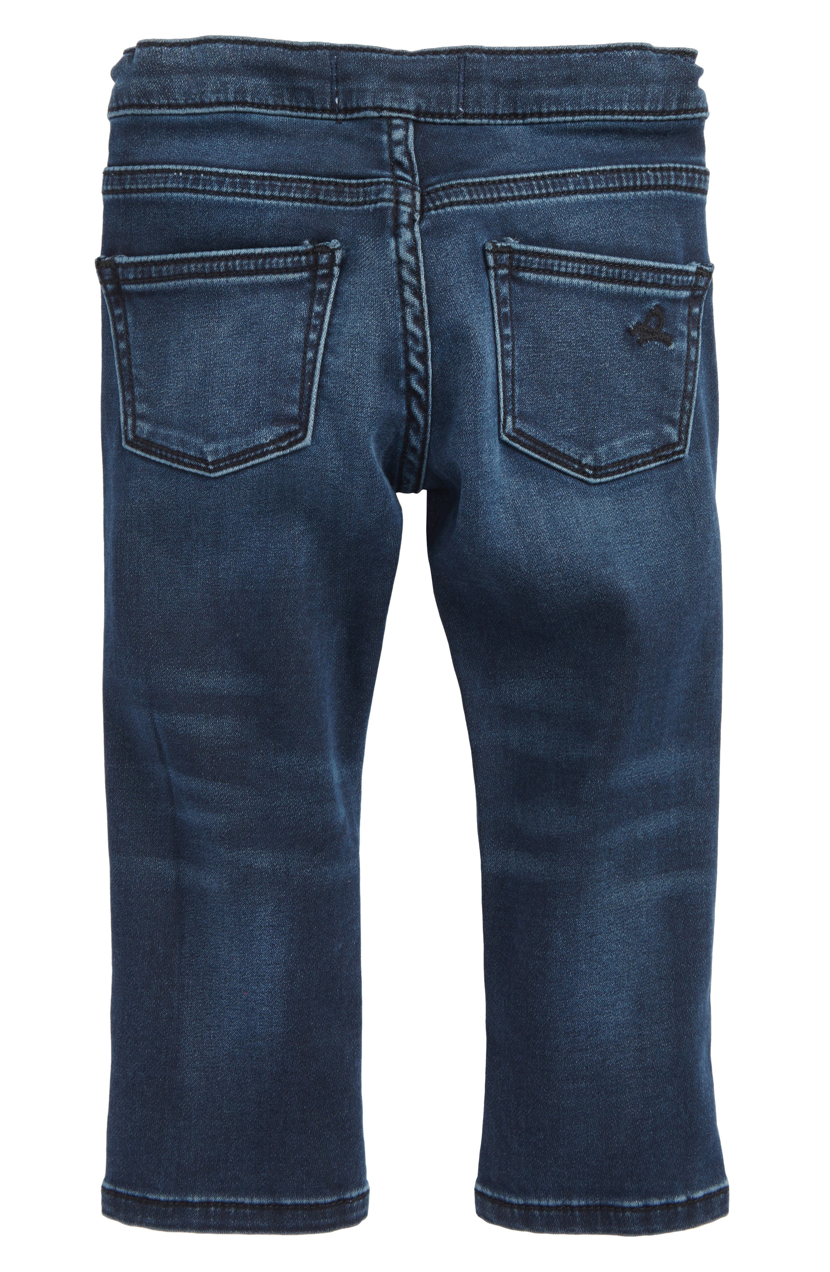 DL1961,                             Eddy Slim Fit Jeans,                             Alternate thumbnail 2, color,                             405