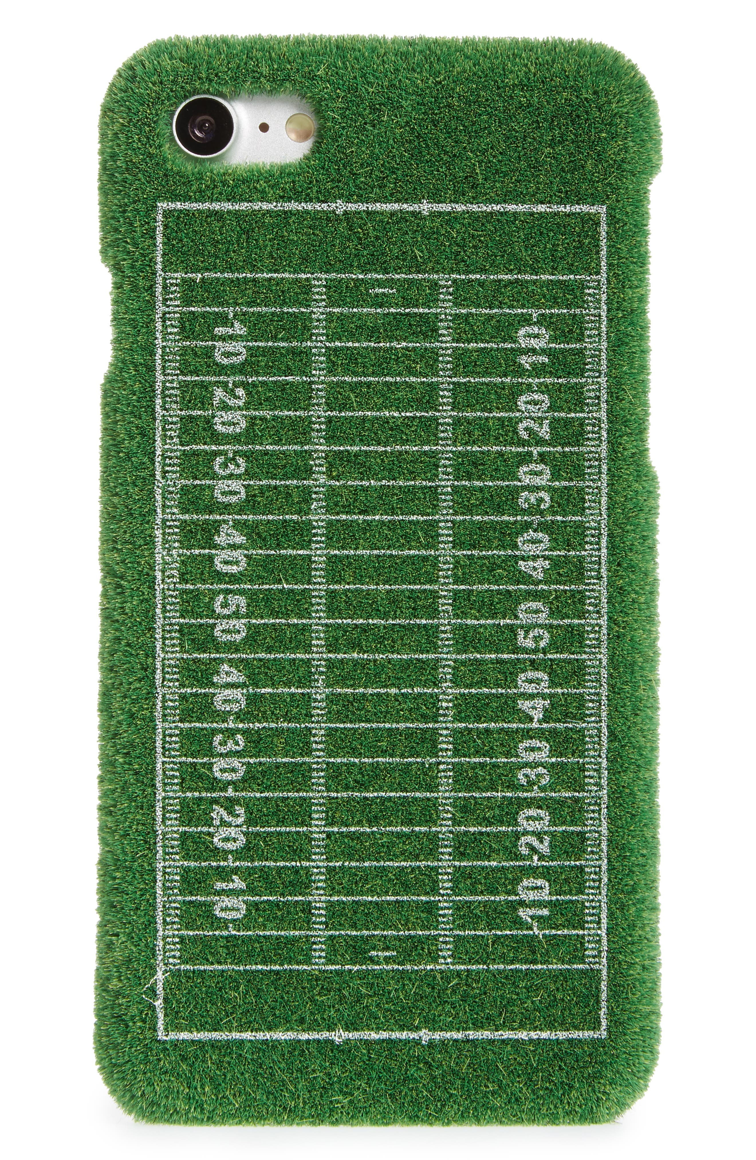 Super Bowl Portable Park iPhone 7 & iPhone 7 Plus Case,                             Alternate thumbnail 3, color,                             300