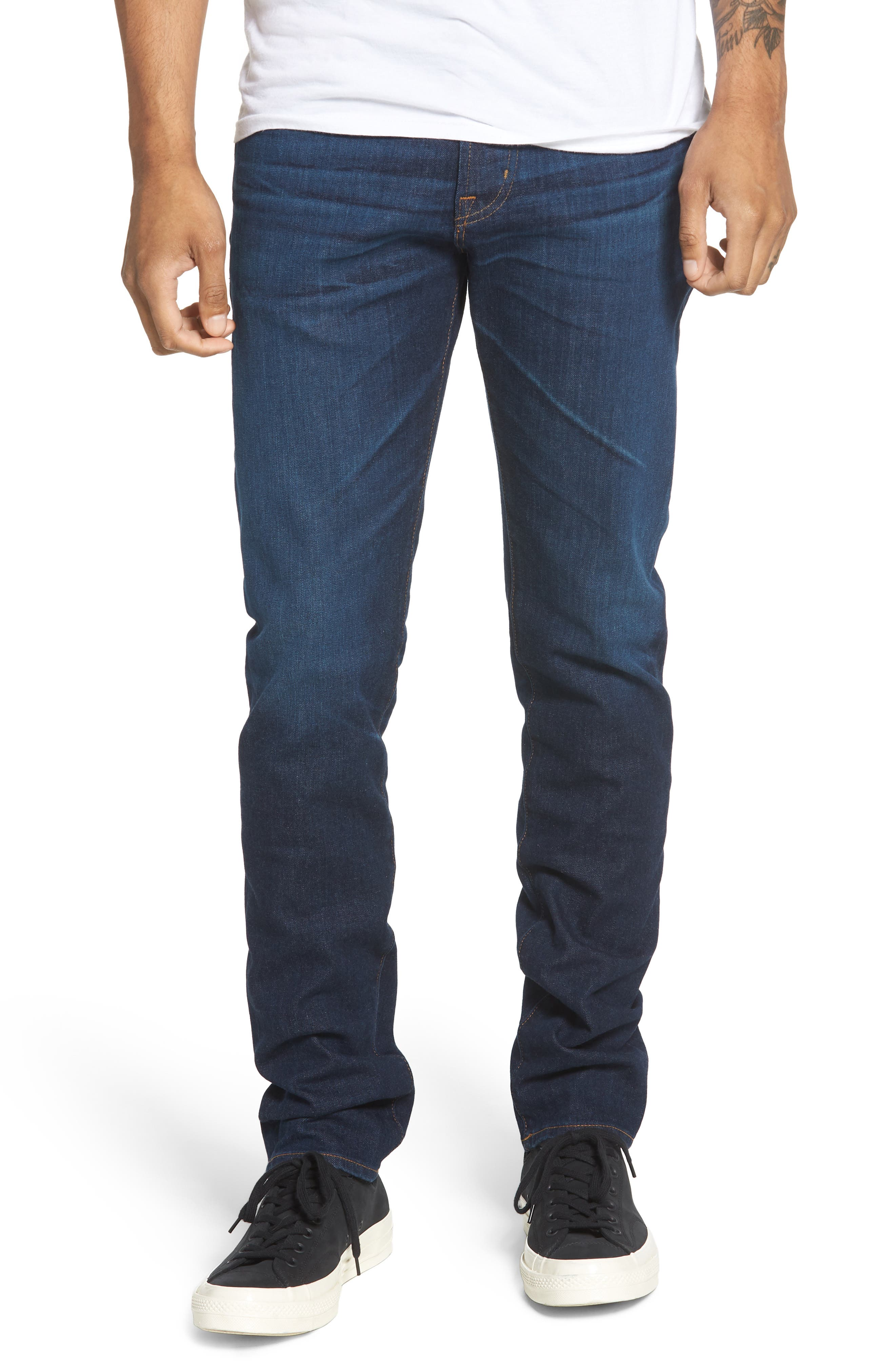 Dylan Skinny Fit Jeans,                         Main,                         color, 5 YEARS